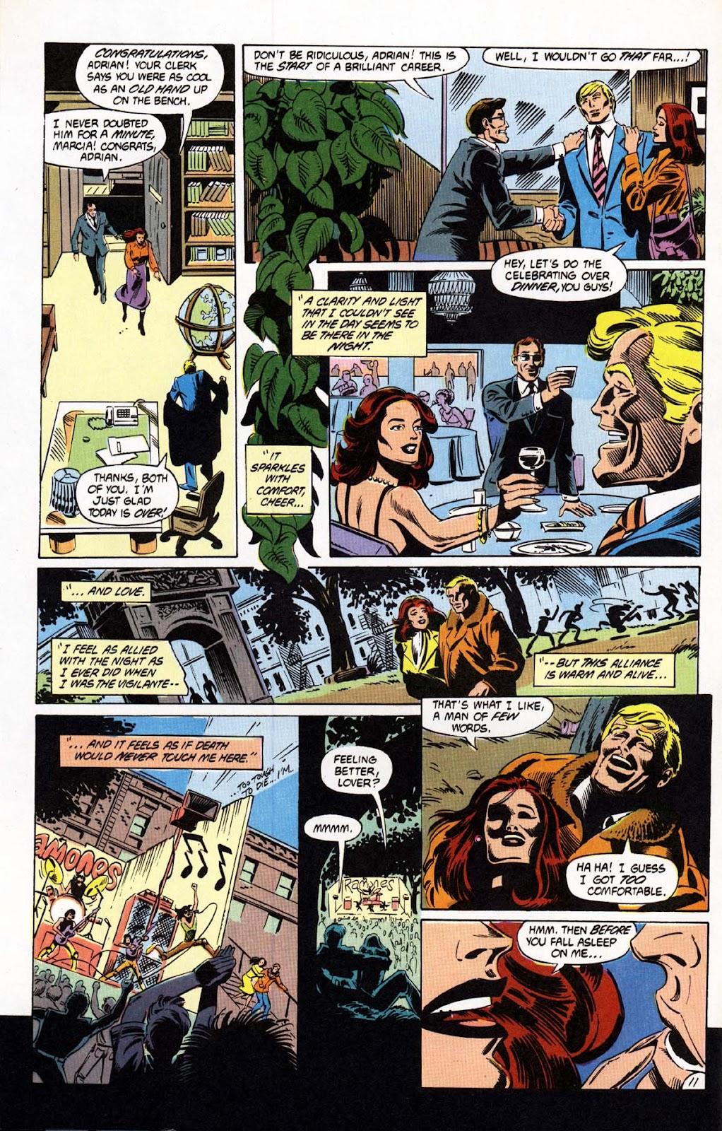 Vigilante (1983) issue 20 - Page 12