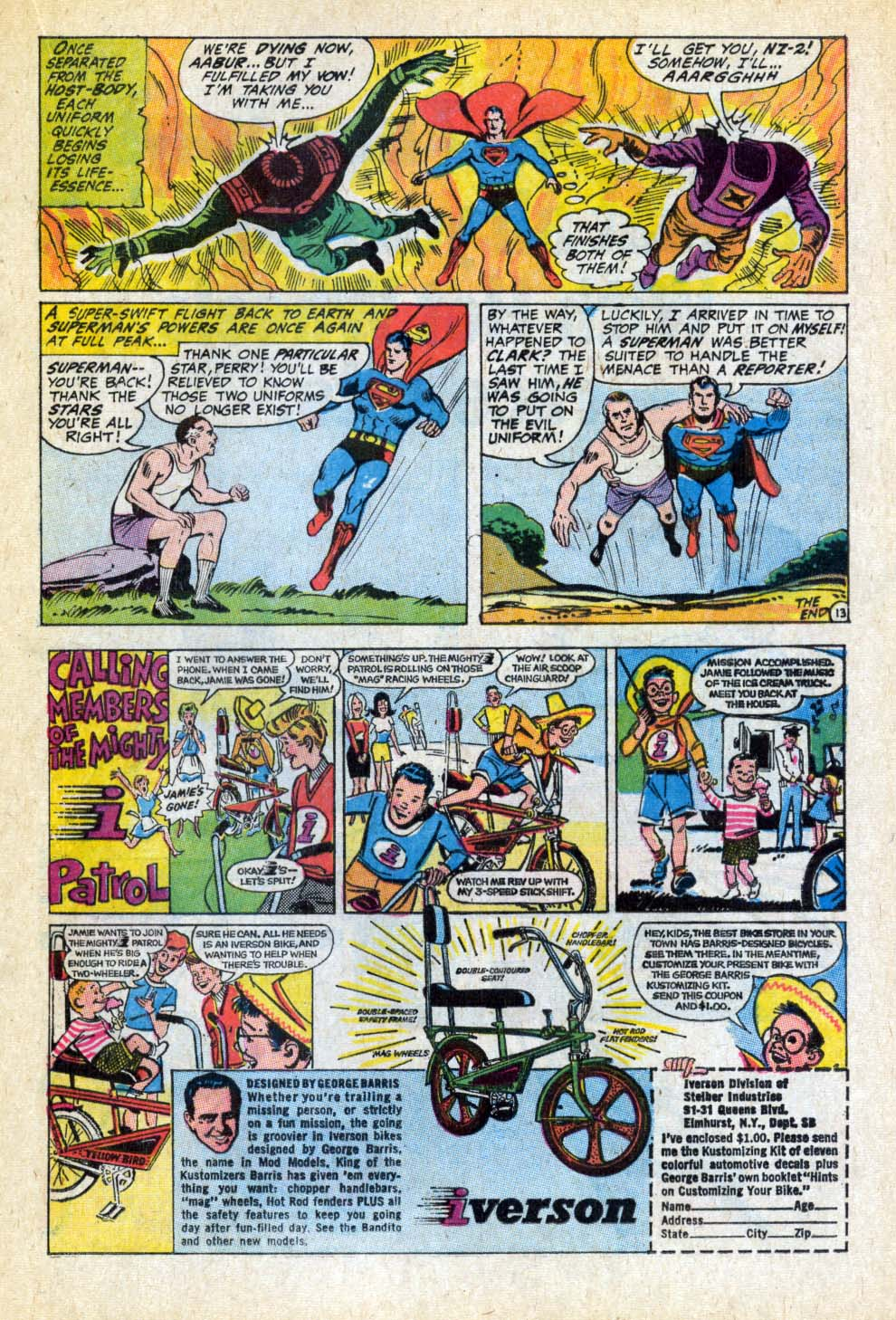 Read online Action Comics (1938) comic -  Issue #384 - 17