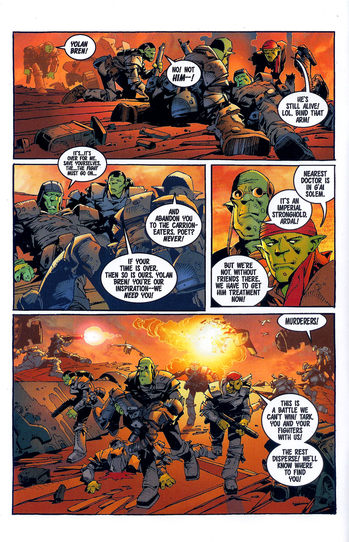Read online Star Wars Omnibus comic -  Issue # Vol. 12 - 211
