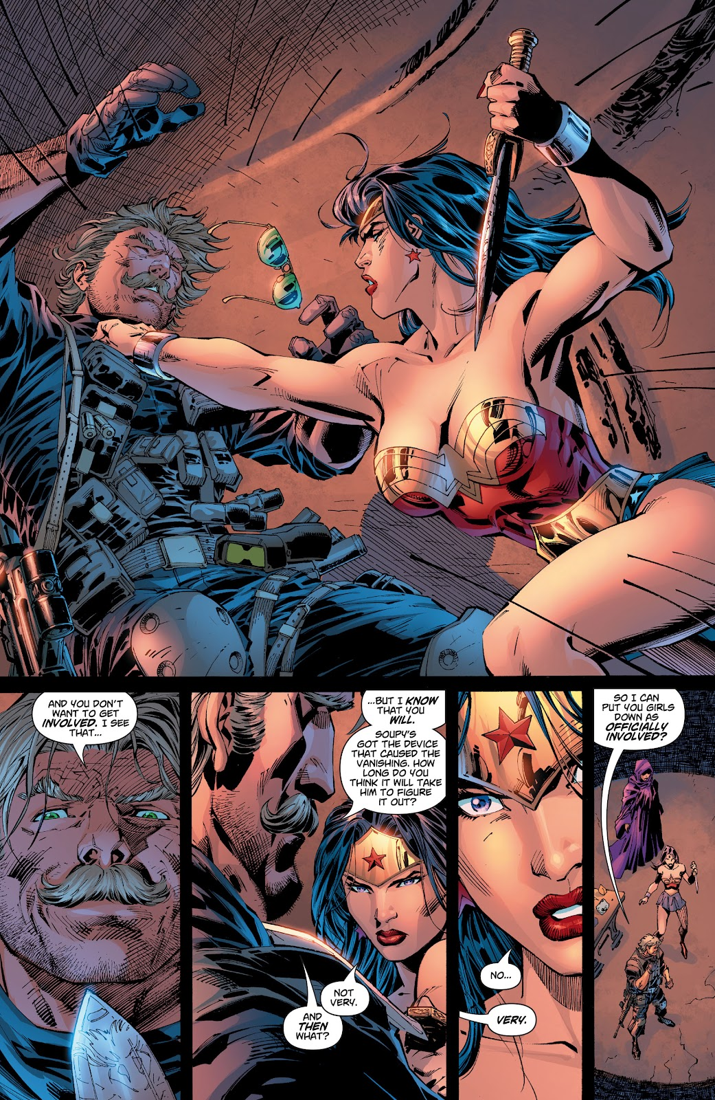 Read online Superman: For Tomorrow comic -  Issue # TPB (Part 2) - 65