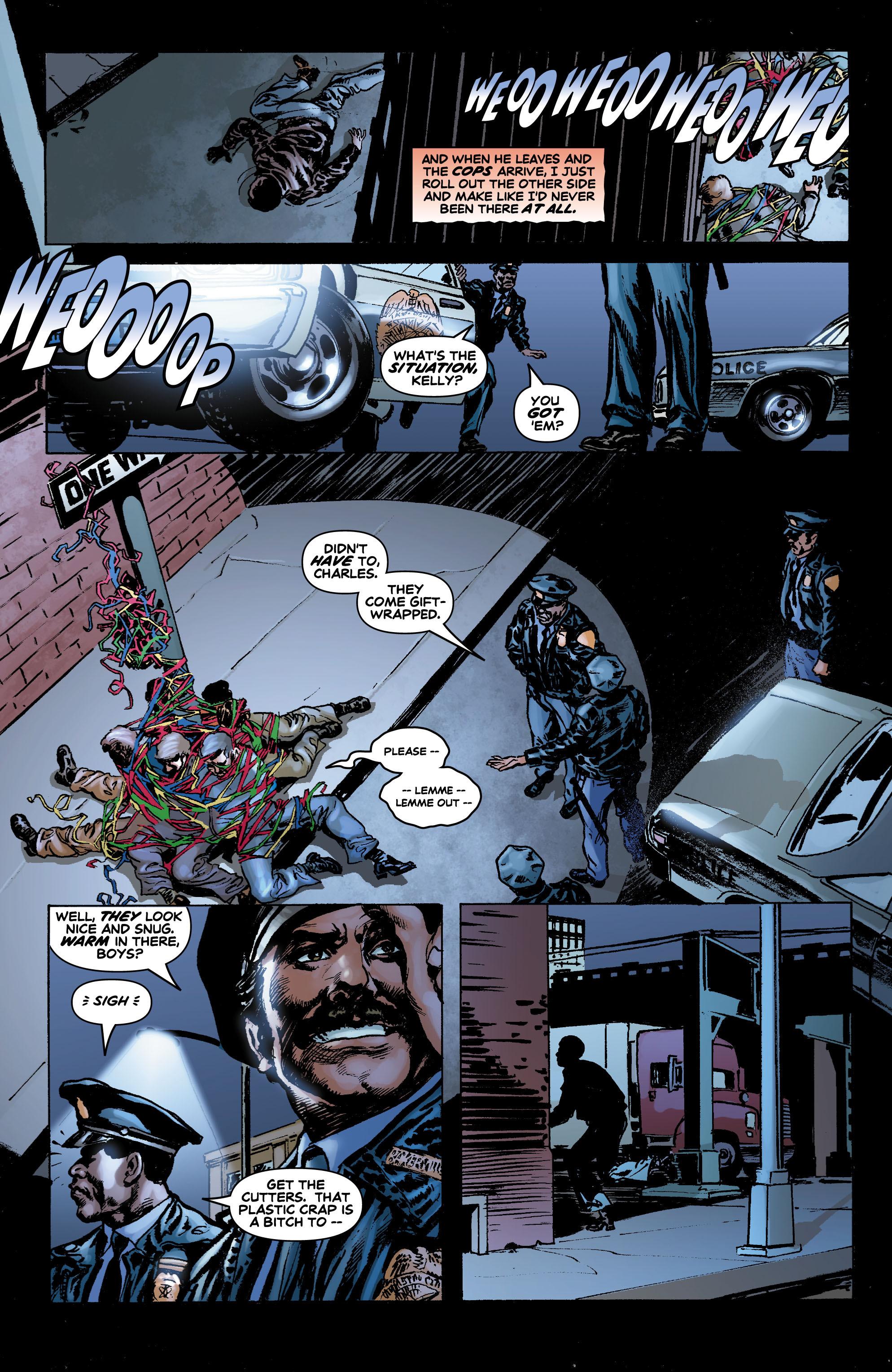Read online Astro City: Dark Age/Book One comic -  Issue #1 - 14