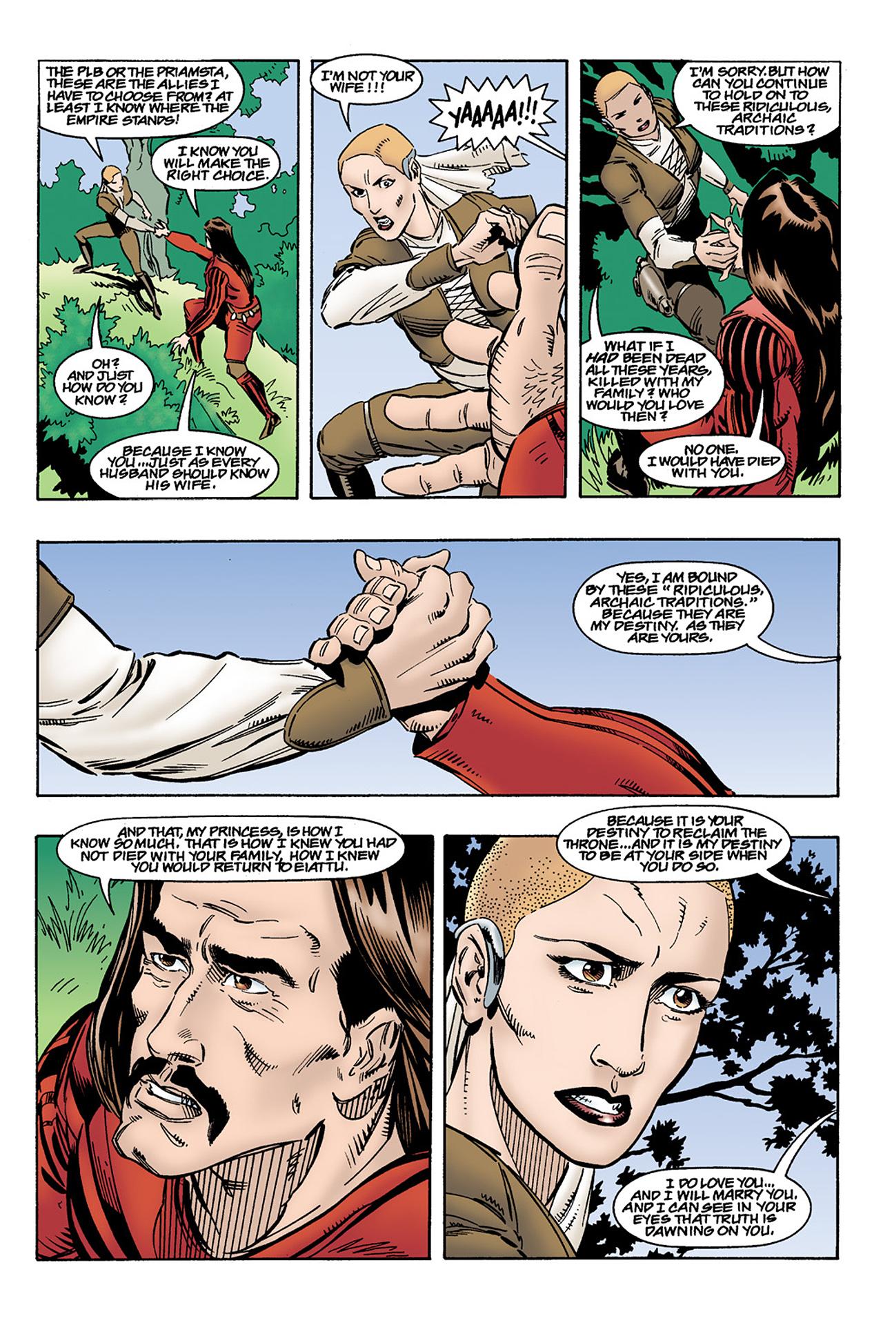 Read online Star Wars Omnibus comic -  Issue # Vol. 2 - 176