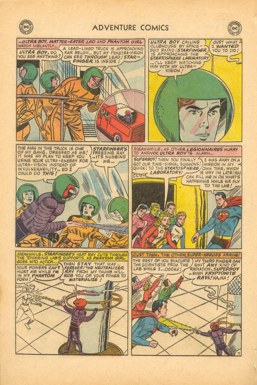 Read online Adventure Comics (1938) comic -  Issue #335 - 20