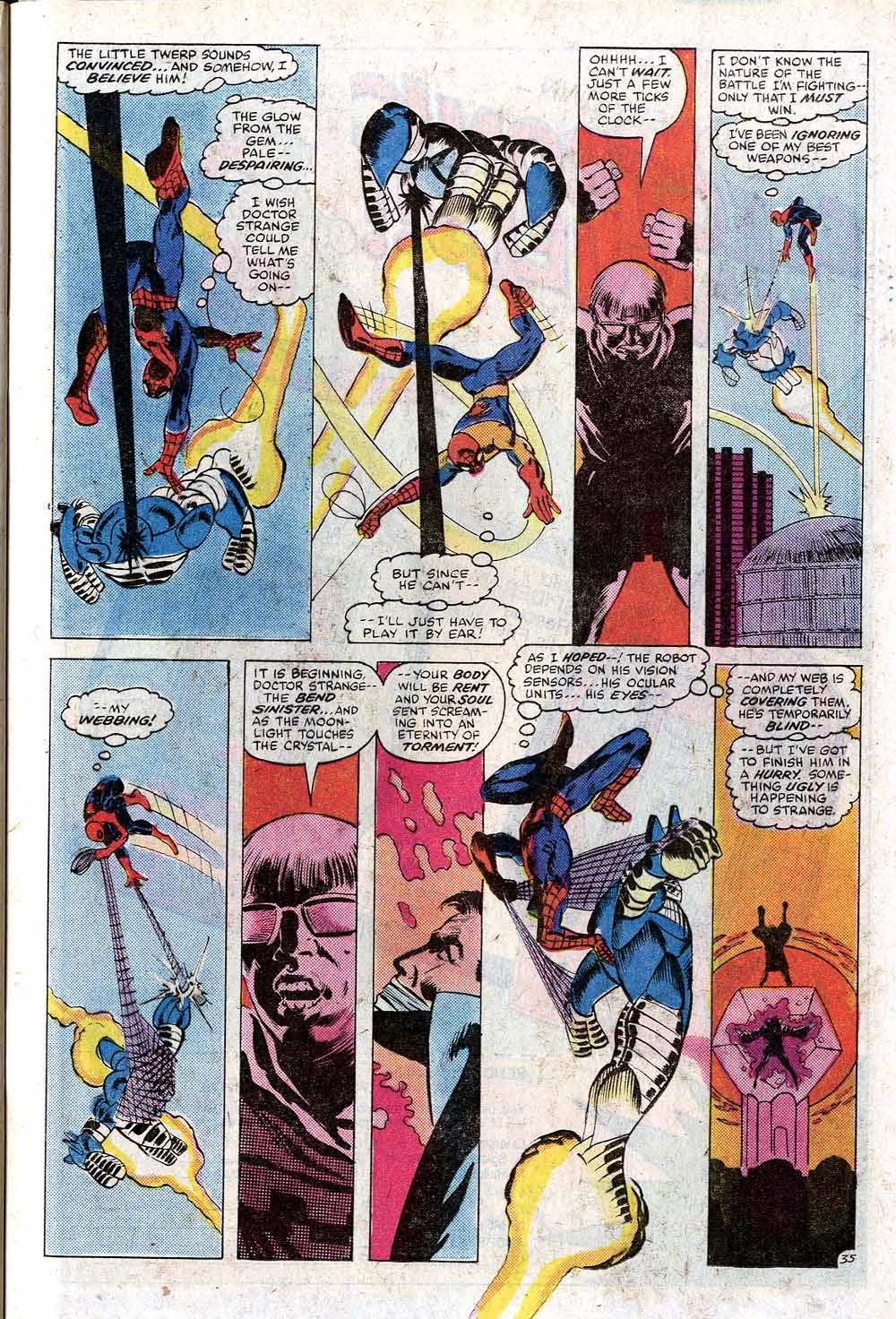 The Amazing Spider-Man (1963) _Annual_14 Page 40