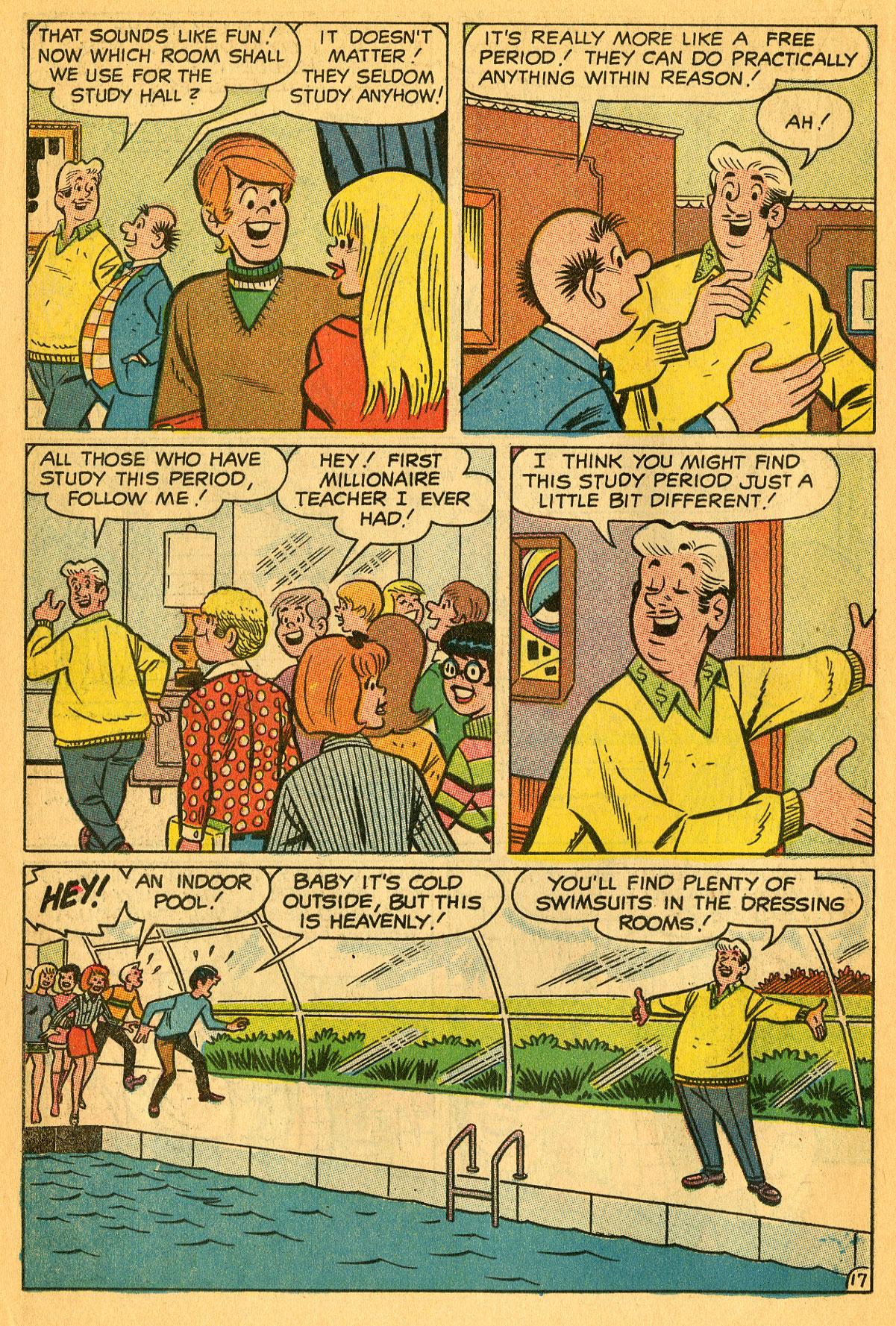 Read online She's Josie comic -  Issue #40 - 22