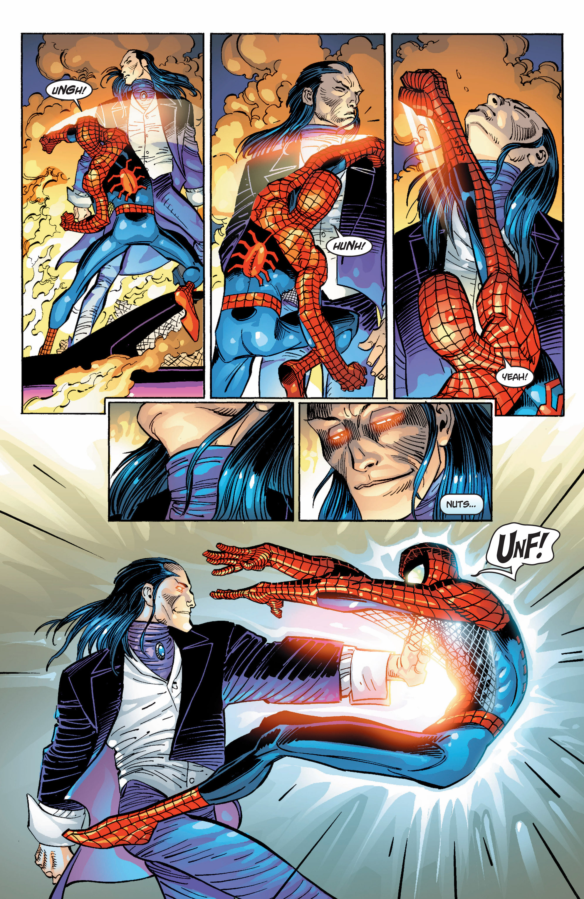The Amazing Spider-Man (1999) 33 Page 2
