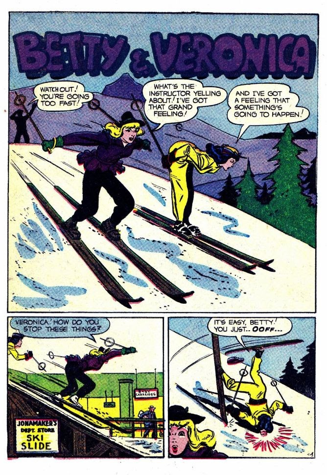 Archie Comics issue 026 - Page 24