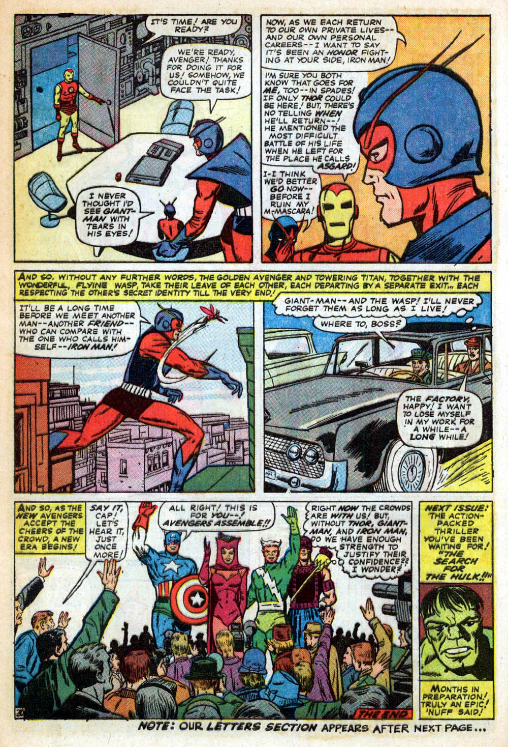 The Avengers (1963) 16 Page 27