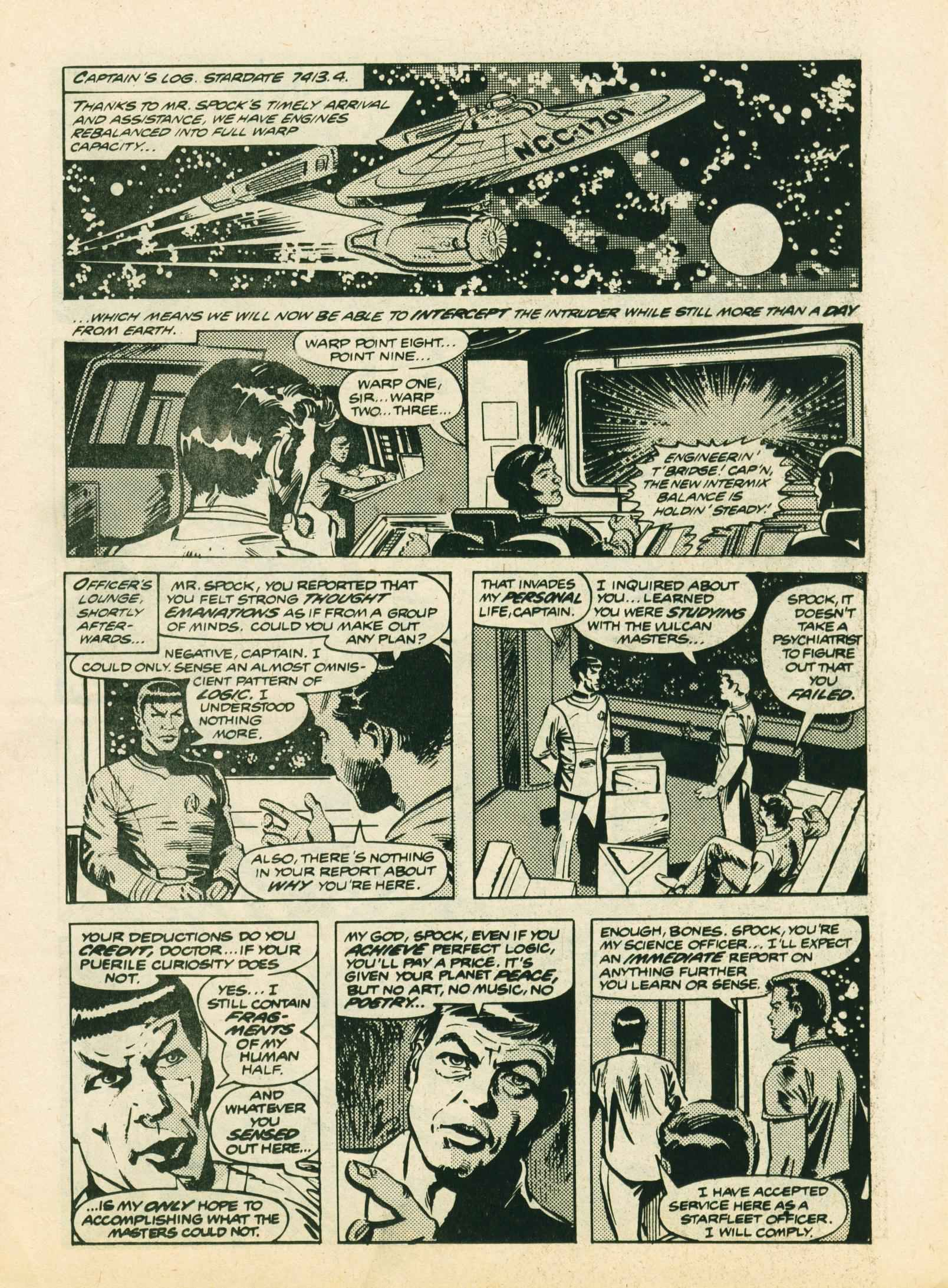 Read online Future Tense comic -  Issue #8 - 5