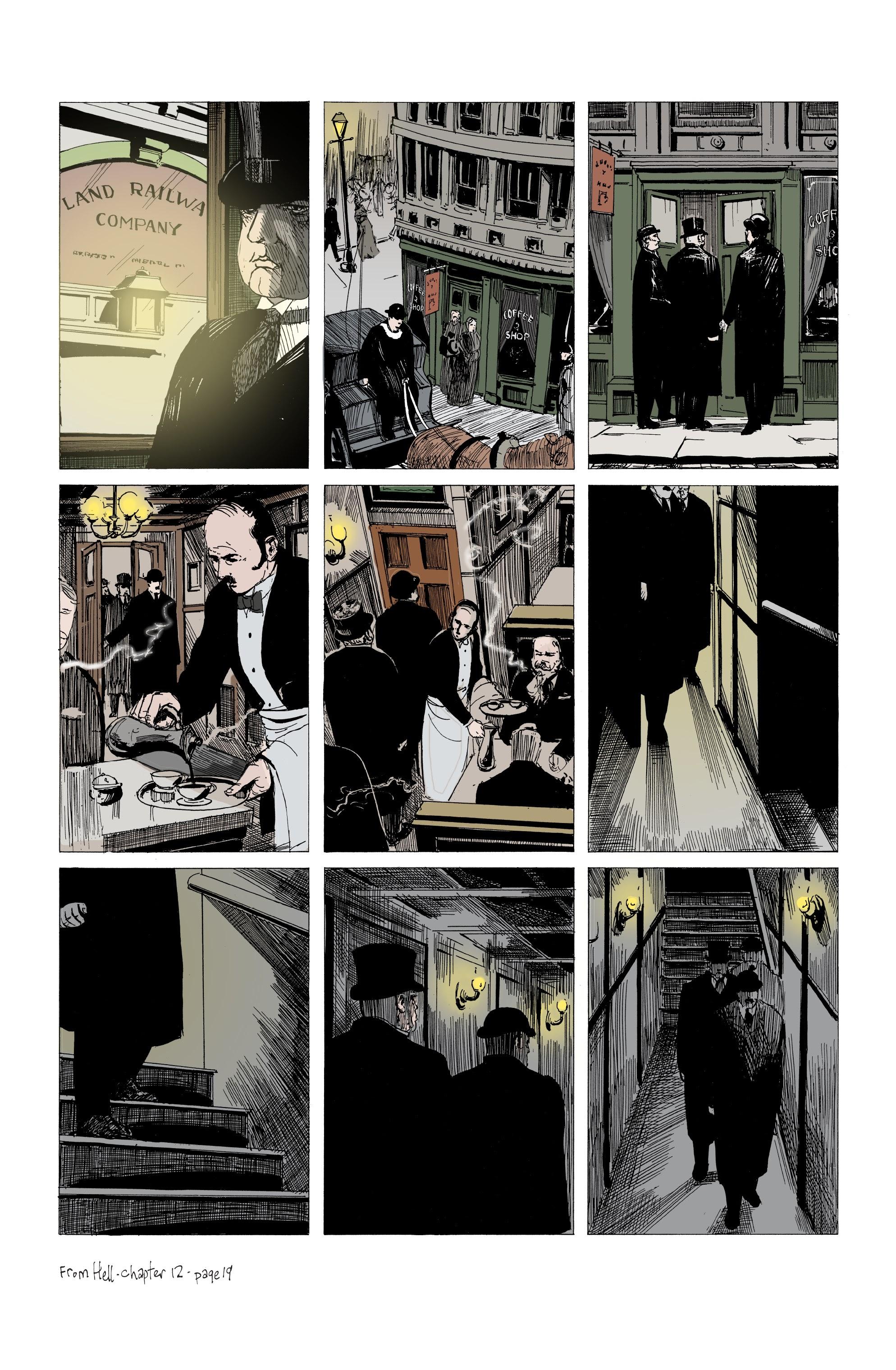 Issue #9 #9 - English 23