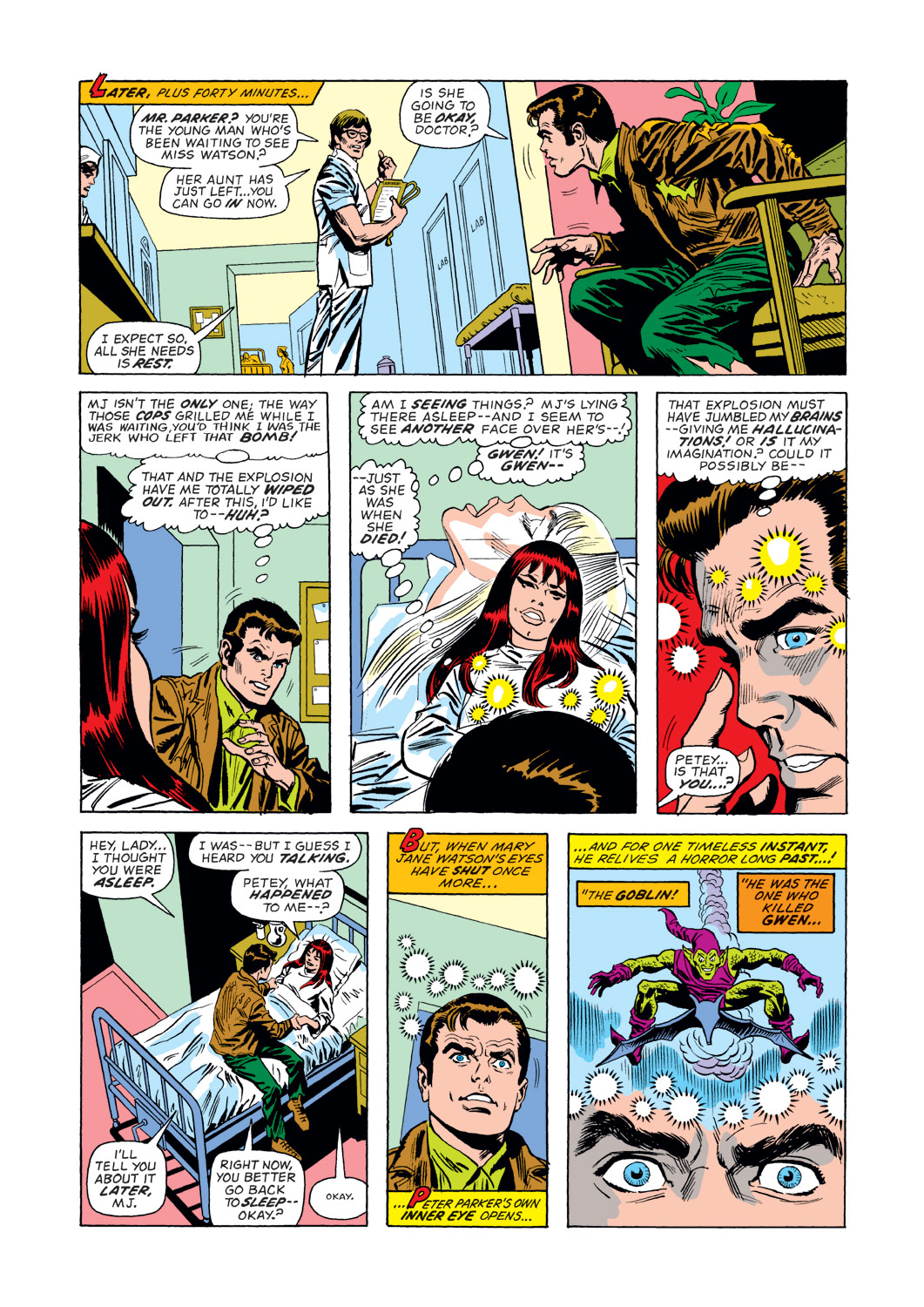 The Amazing Spider-Man (1963) 136 Page 6