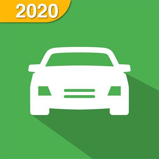 Ôn thi GPLX lái xe 600 câu hỏi mới 2020 1.5.7 [Pro]
