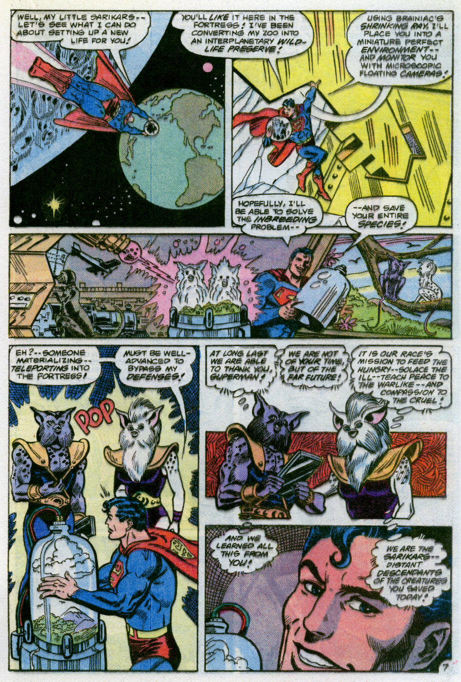 Action Comics (1938) 572 Page 15
