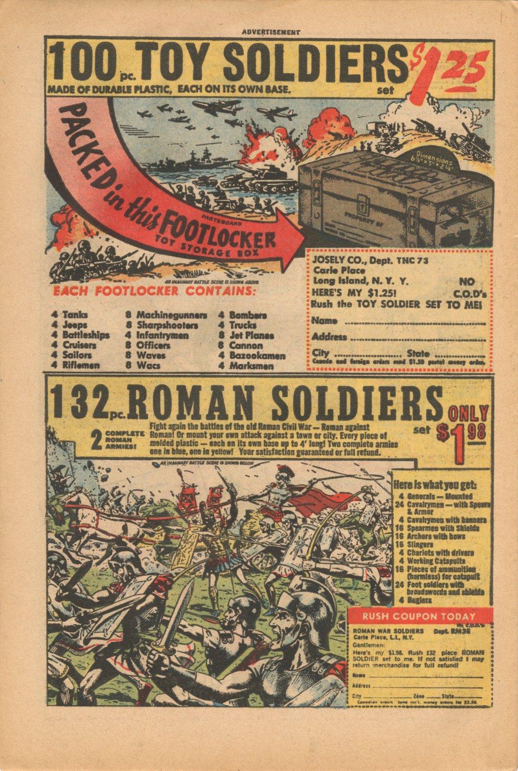 Read online Adventure Comics (1938) comic -  Issue #323 - 34