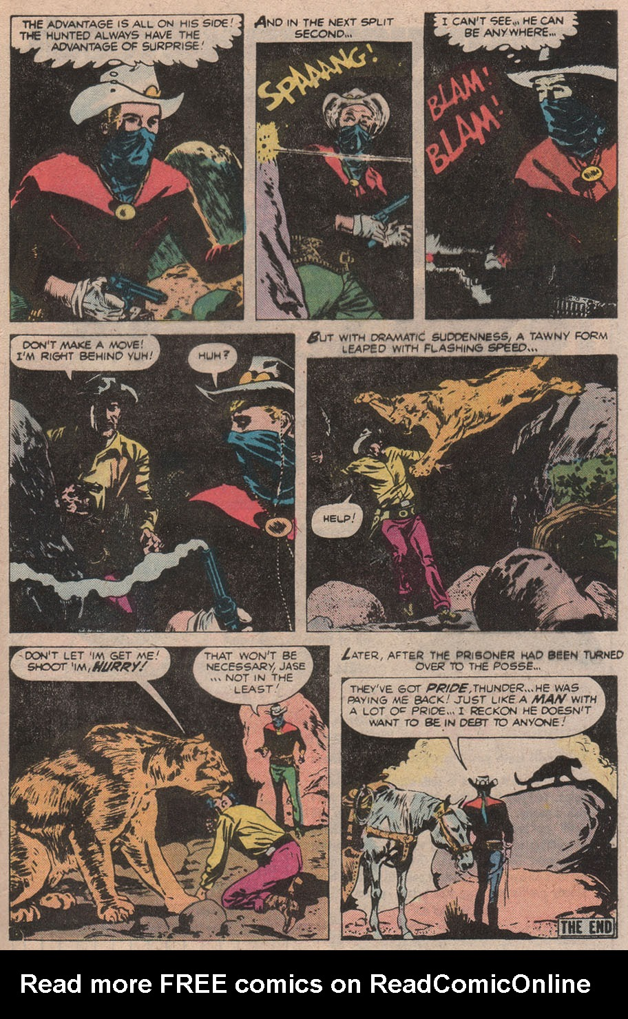 The Rawhide Kid (1955) issue 148 - Page 32