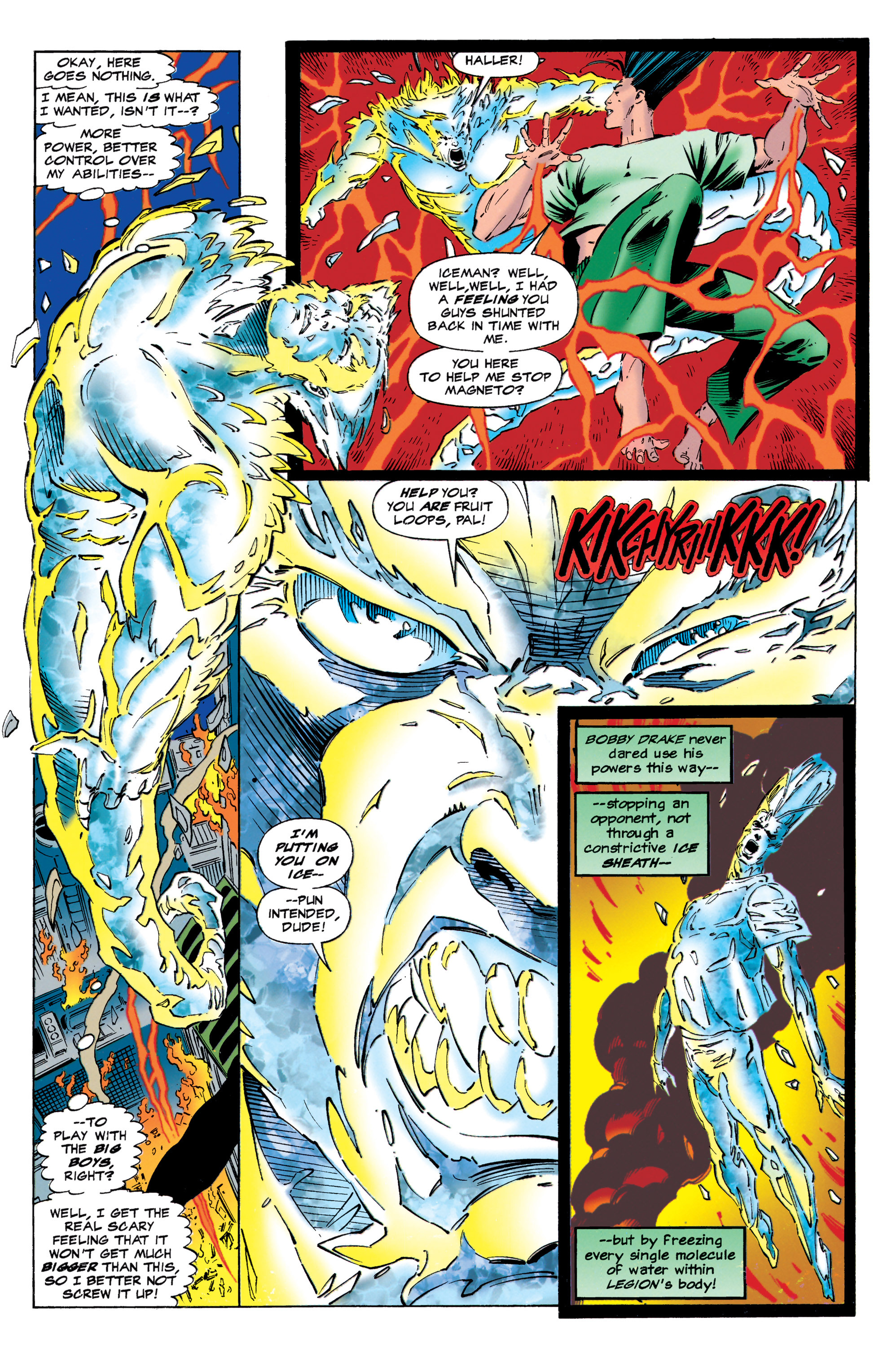 X-Men (1991) 41 Page 13