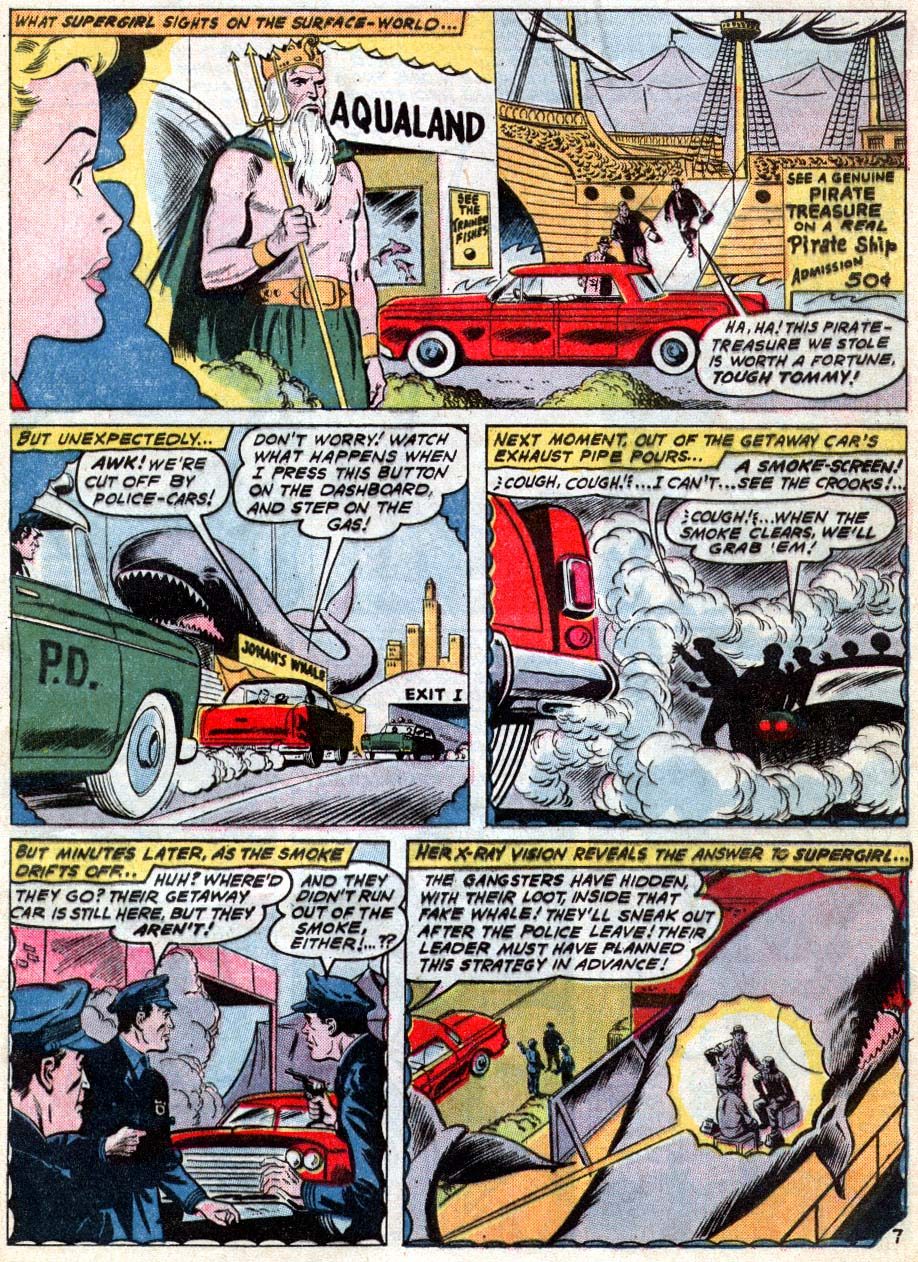 Read online Action Comics (1938) comic -  Issue #278 - 25