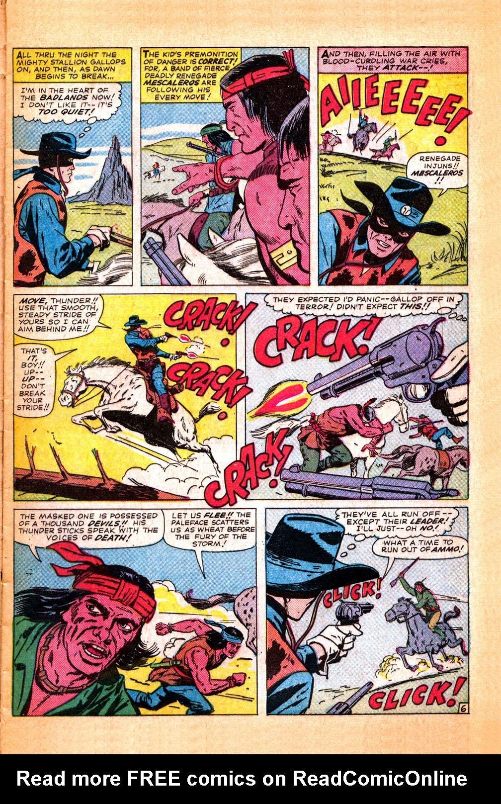 Read online Two-Gun Kid comic -  Issue #75 - 9