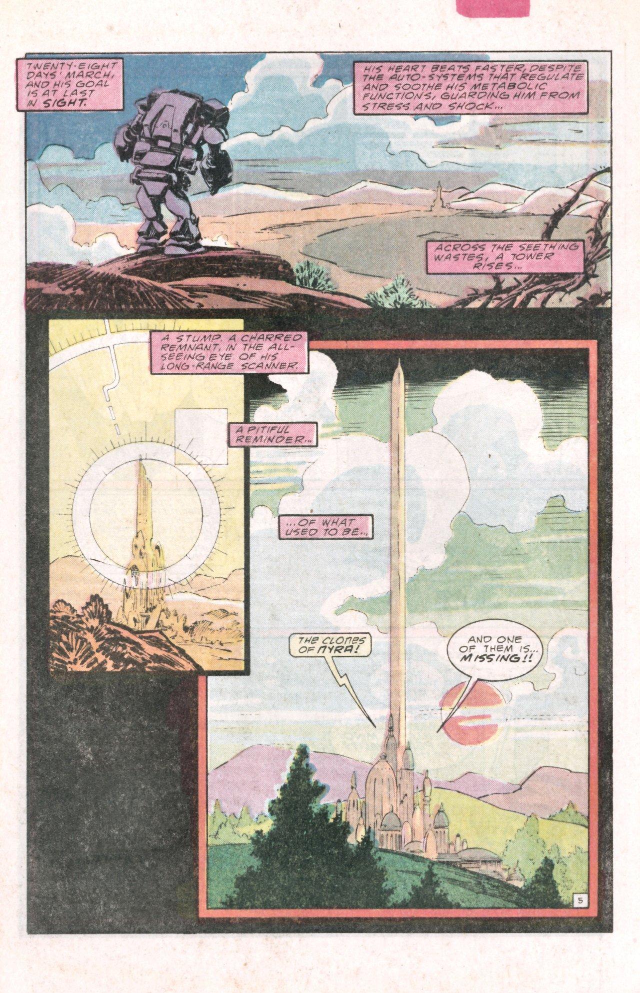 Read online World of Krypton comic -  Issue #2 - 11