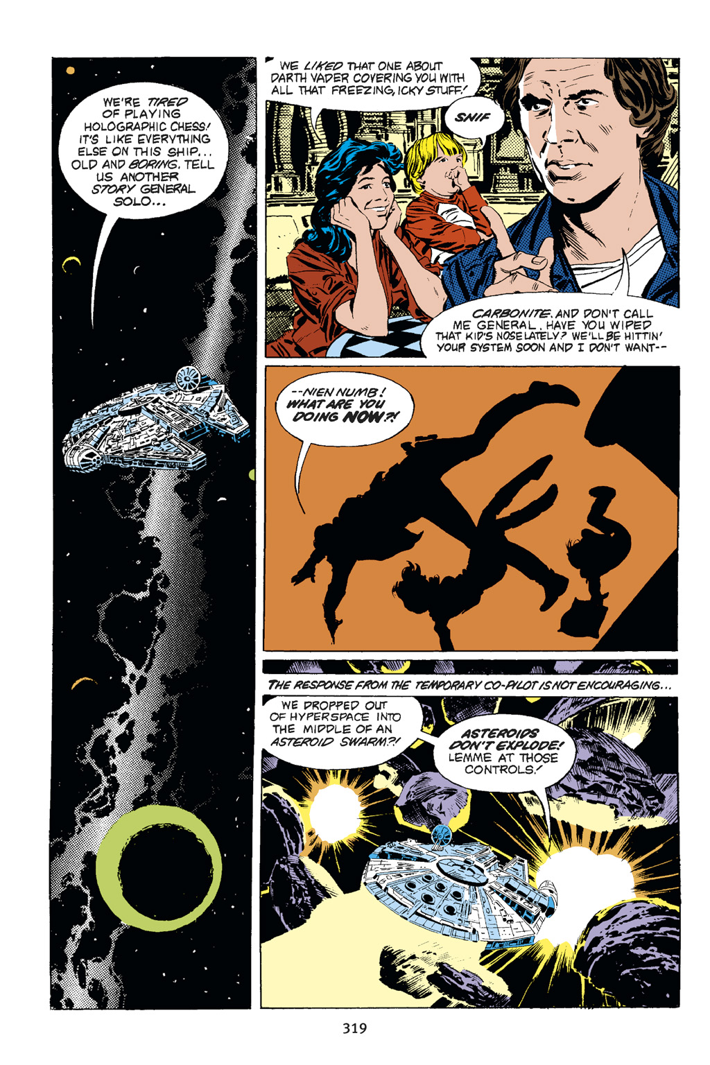 Read online Star Wars Omnibus comic -  Issue # Vol. 21.5 - 48