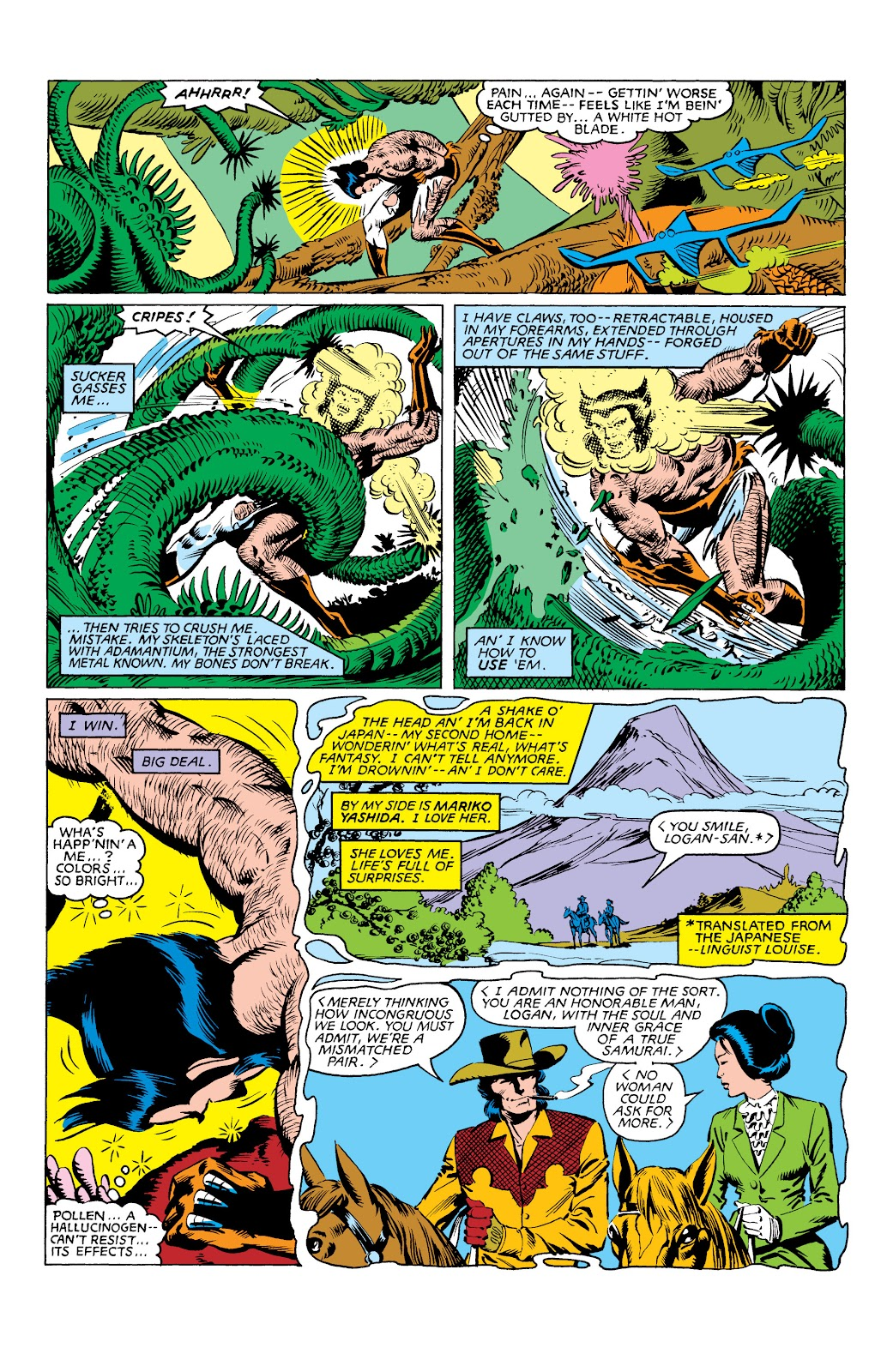Uncanny X-Men (1963) issue 162 - Page 3