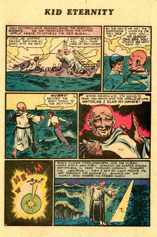 Read online Secret Origins (1973) comic -  Issue #4 - 25