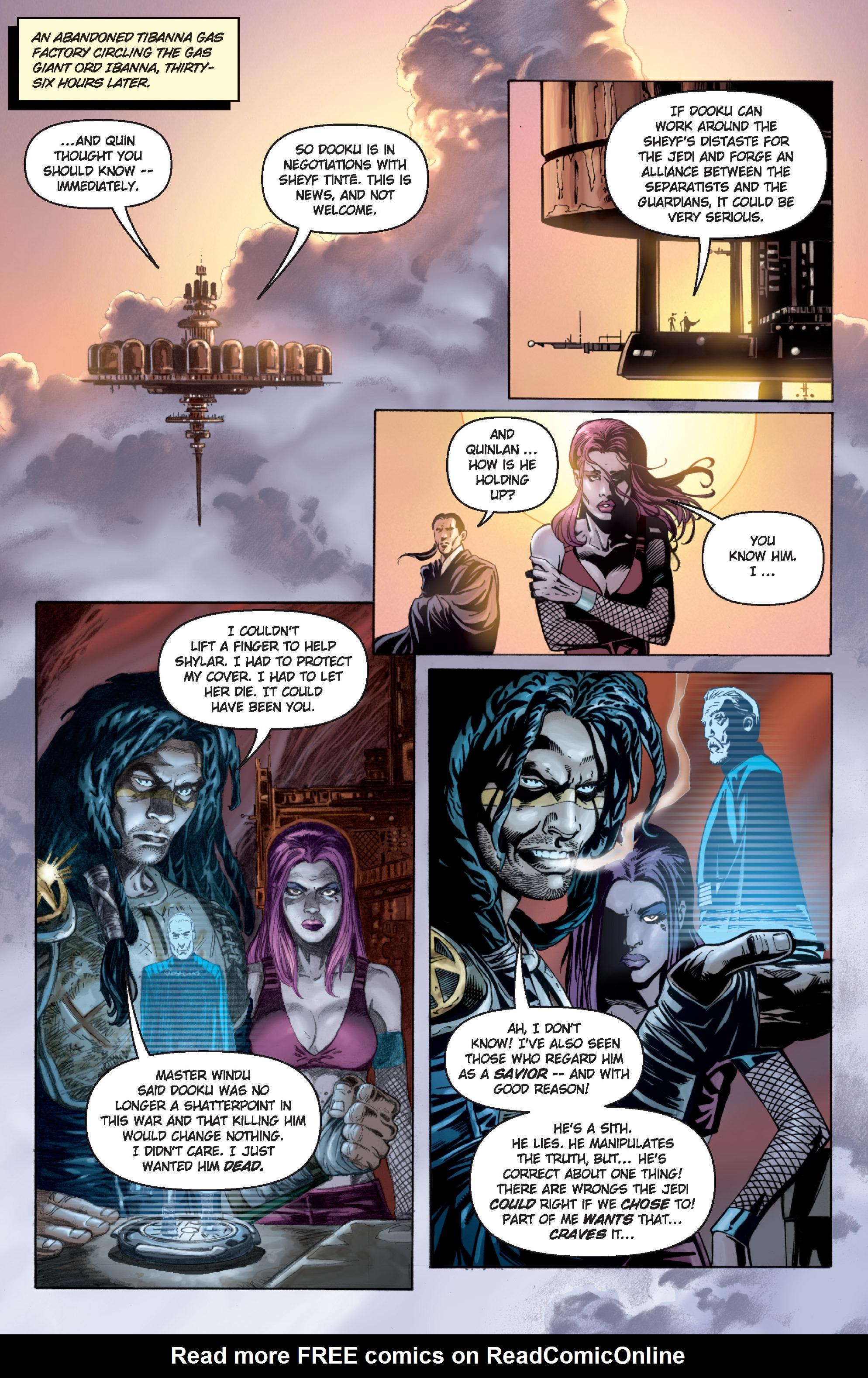 Read online Star Wars Omnibus comic -  Issue # Vol. 24 - 341
