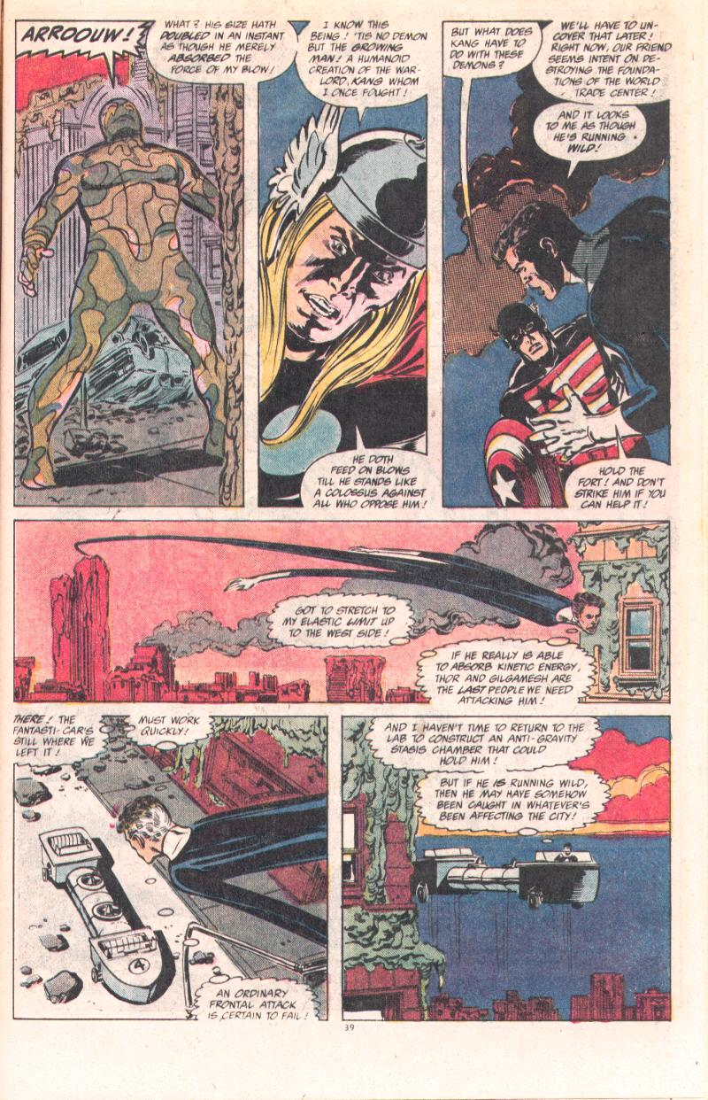 The Avengers (1963) 300 Page 34