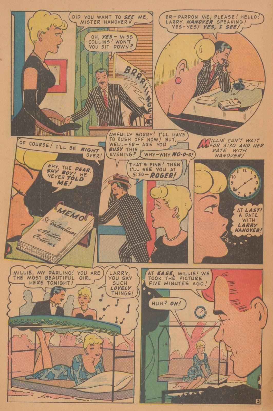 Read online Gay Comics comic -  Issue #29 - 6