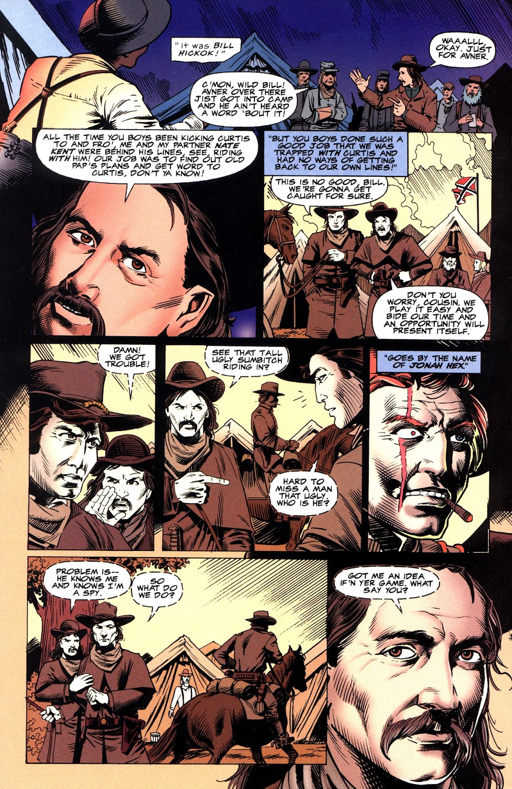 The Kents issue 8 - Page 11