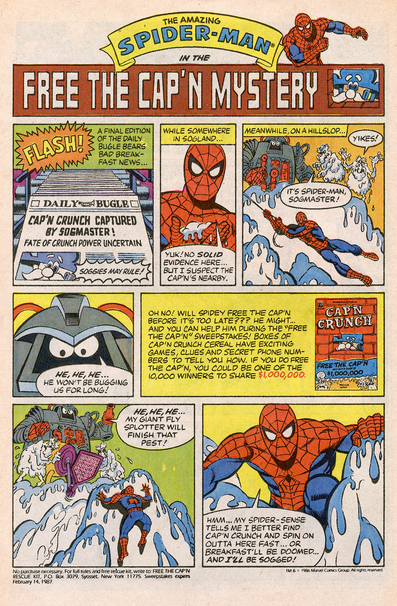 Read online Alpha Flight (1983) comic -  Issue #45 - 12