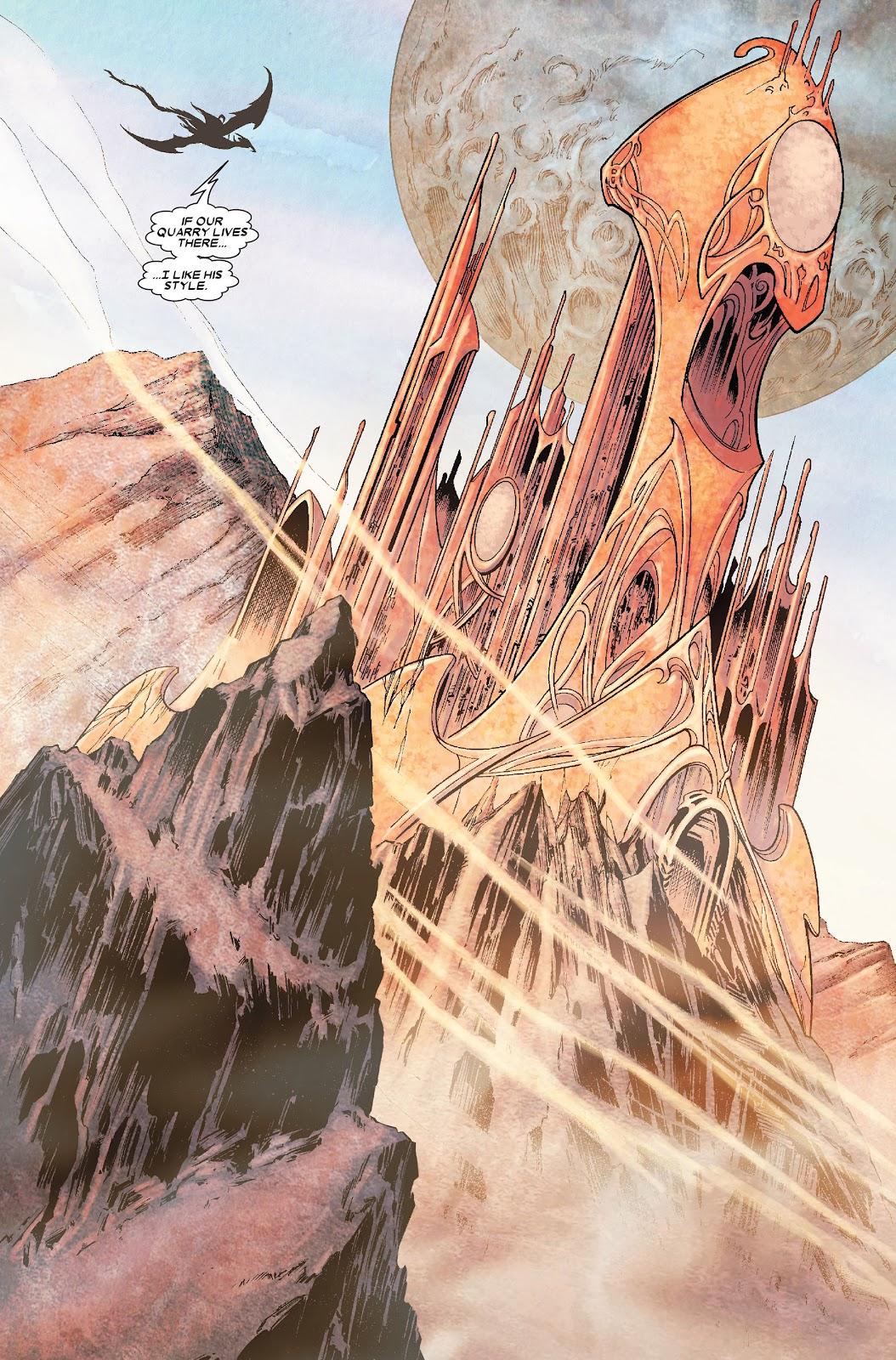 Annihilation: Conquest - Quasar issue 3 - Page 9