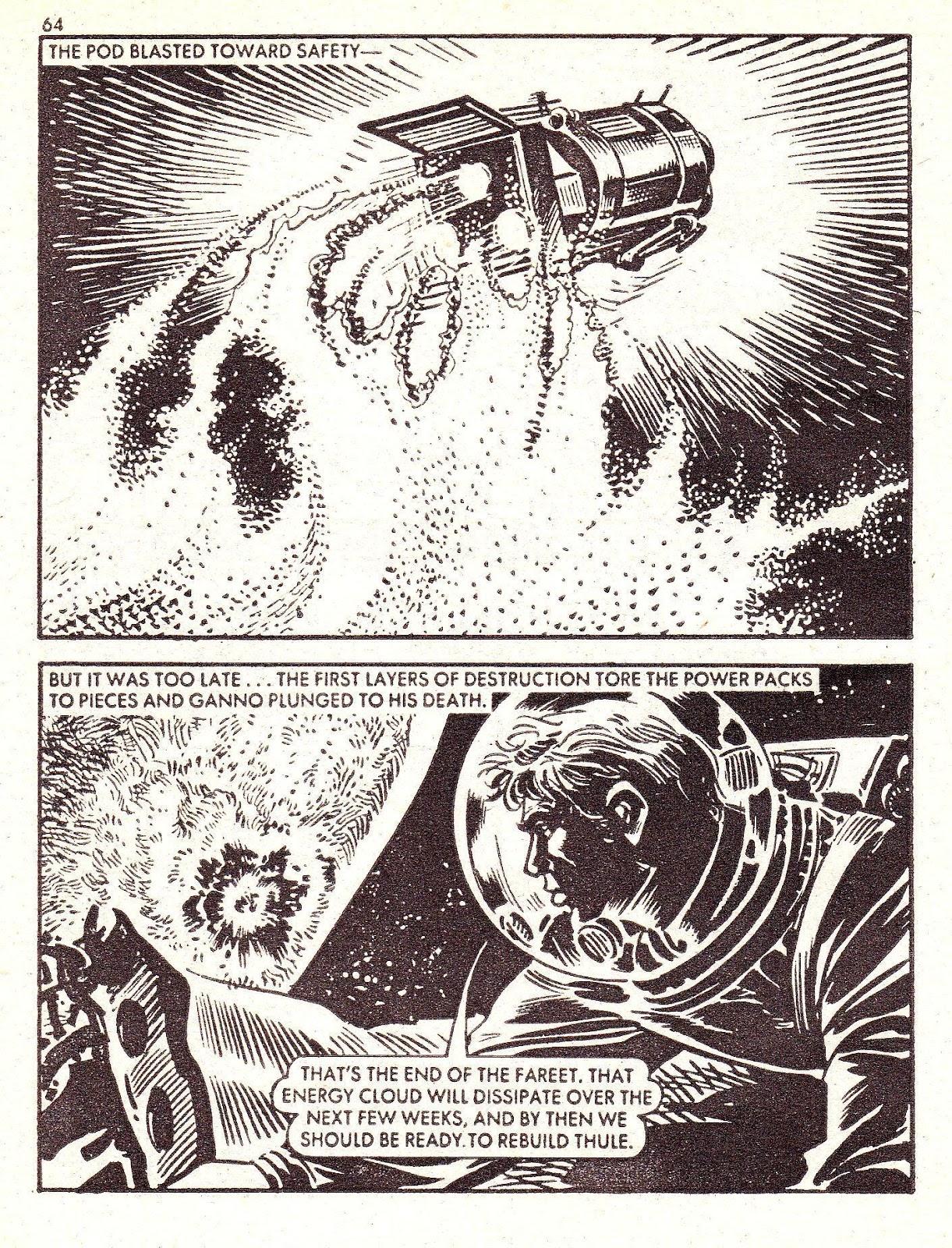 Starblazer issue 72 - Page 64