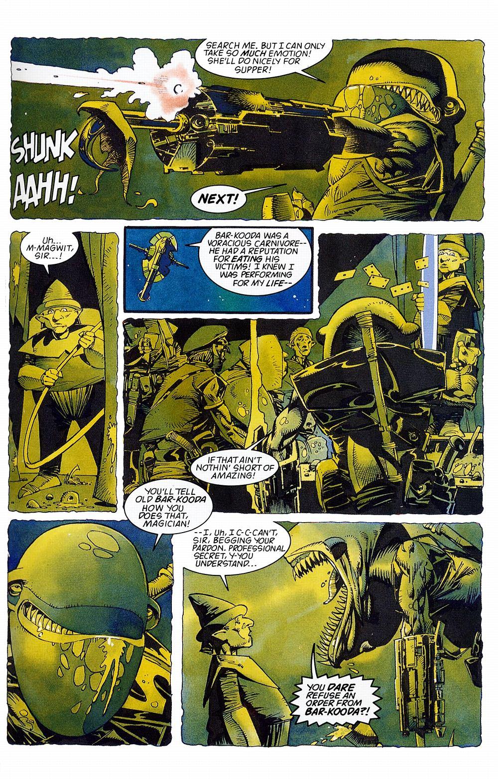 Read online Star Wars Omnibus comic -  Issue # Vol. 12 - 353