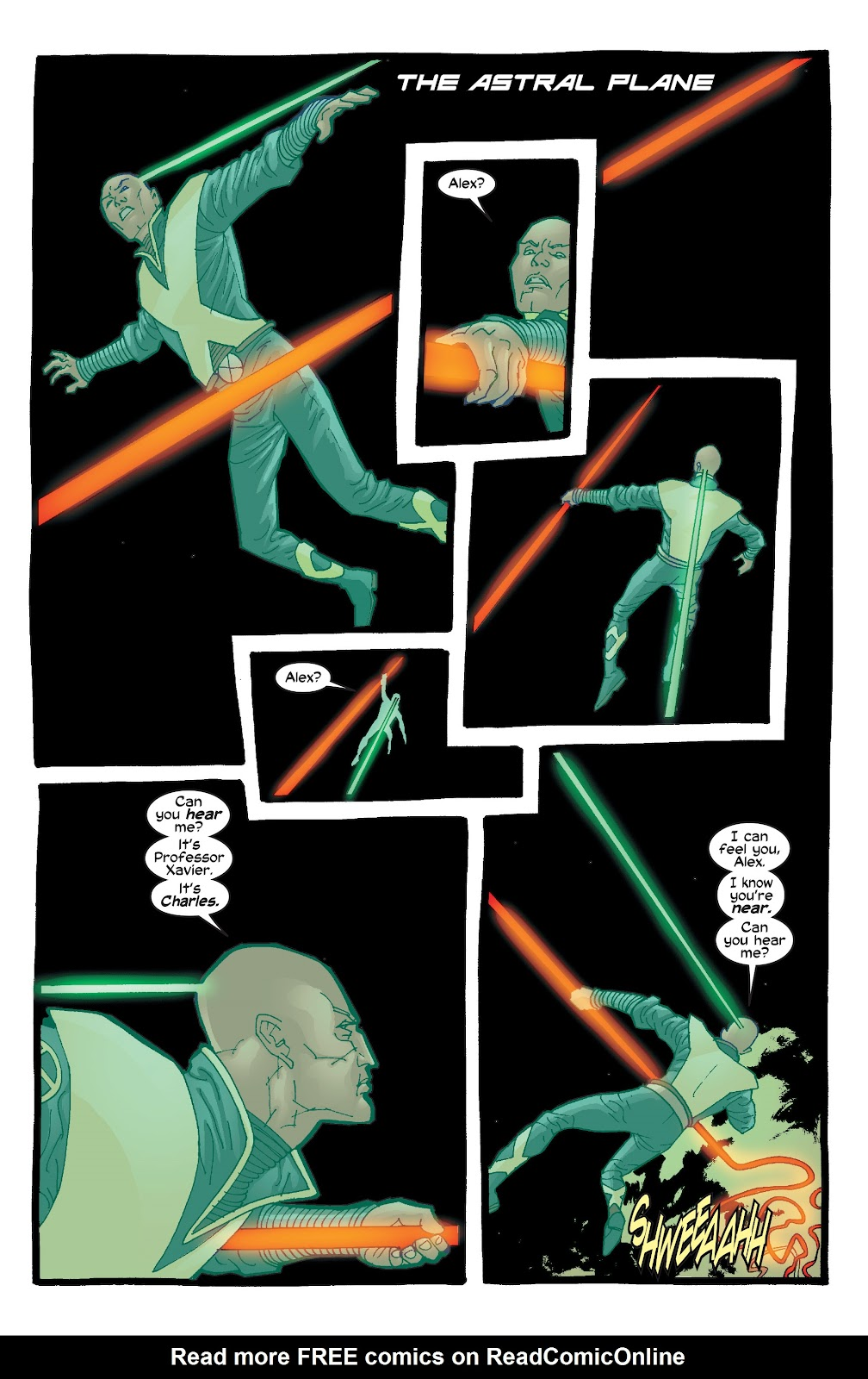 Read online X-Men: Unstoppable comic -  Issue # TPB (Part 1) - 92