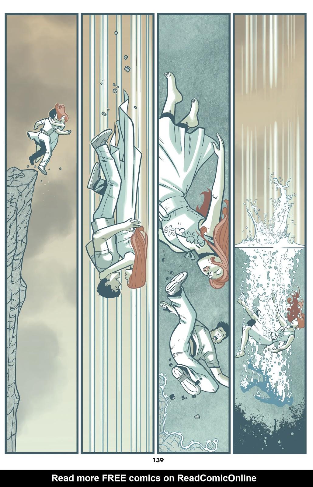 Read online Mera: Tidebreaker comic -  Issue # TPB (Part 2) - 39