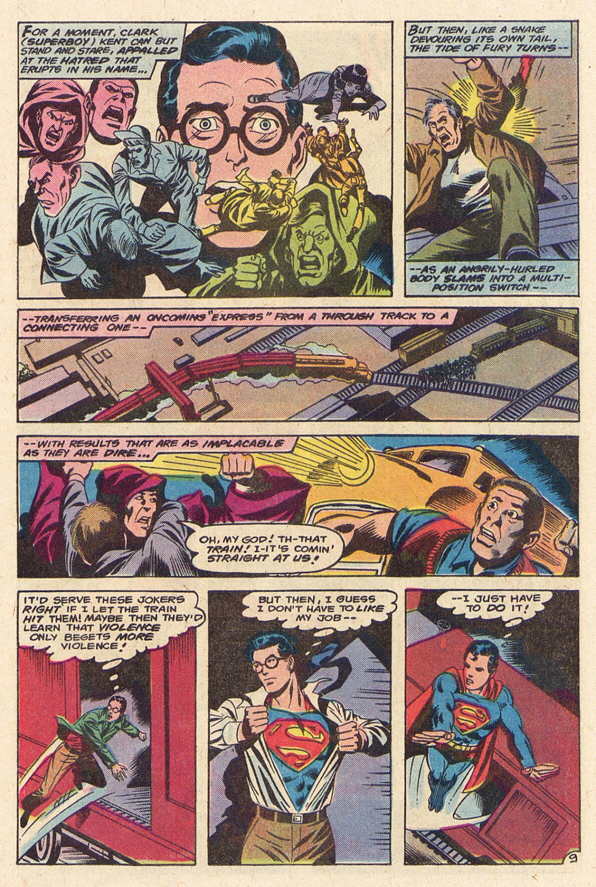 Read online Adventure Comics (1938) comic -  Issue #457 - 12