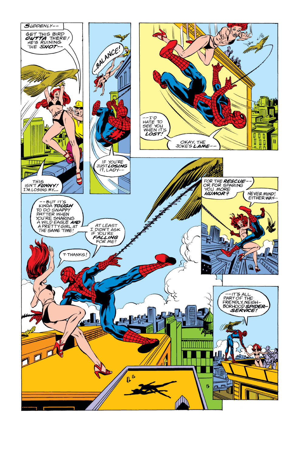 The Amazing Spider-Man (1963) 209 Page 7