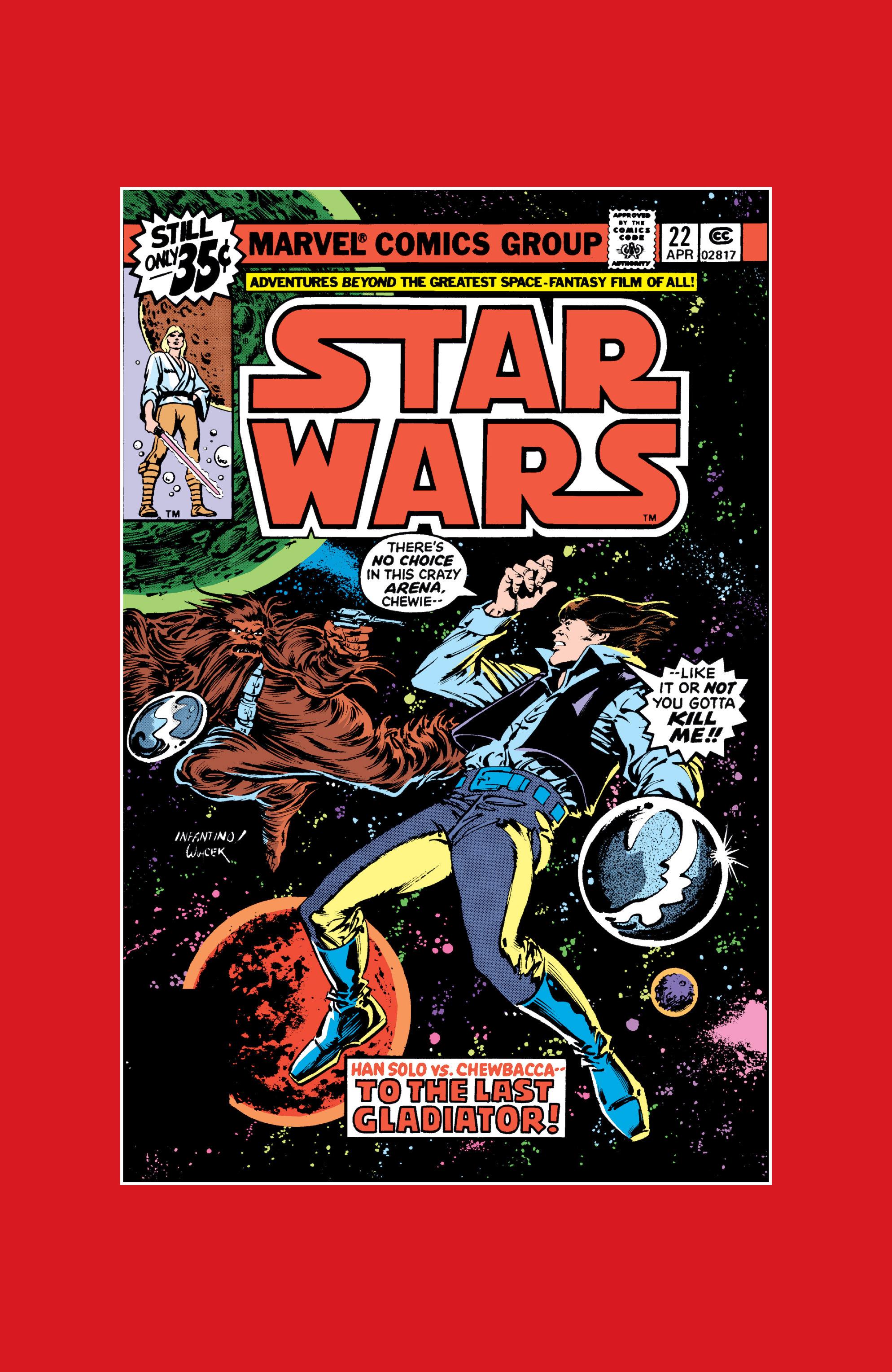 Read online Star Wars Omnibus comic -  Issue # Vol. 13 - 384