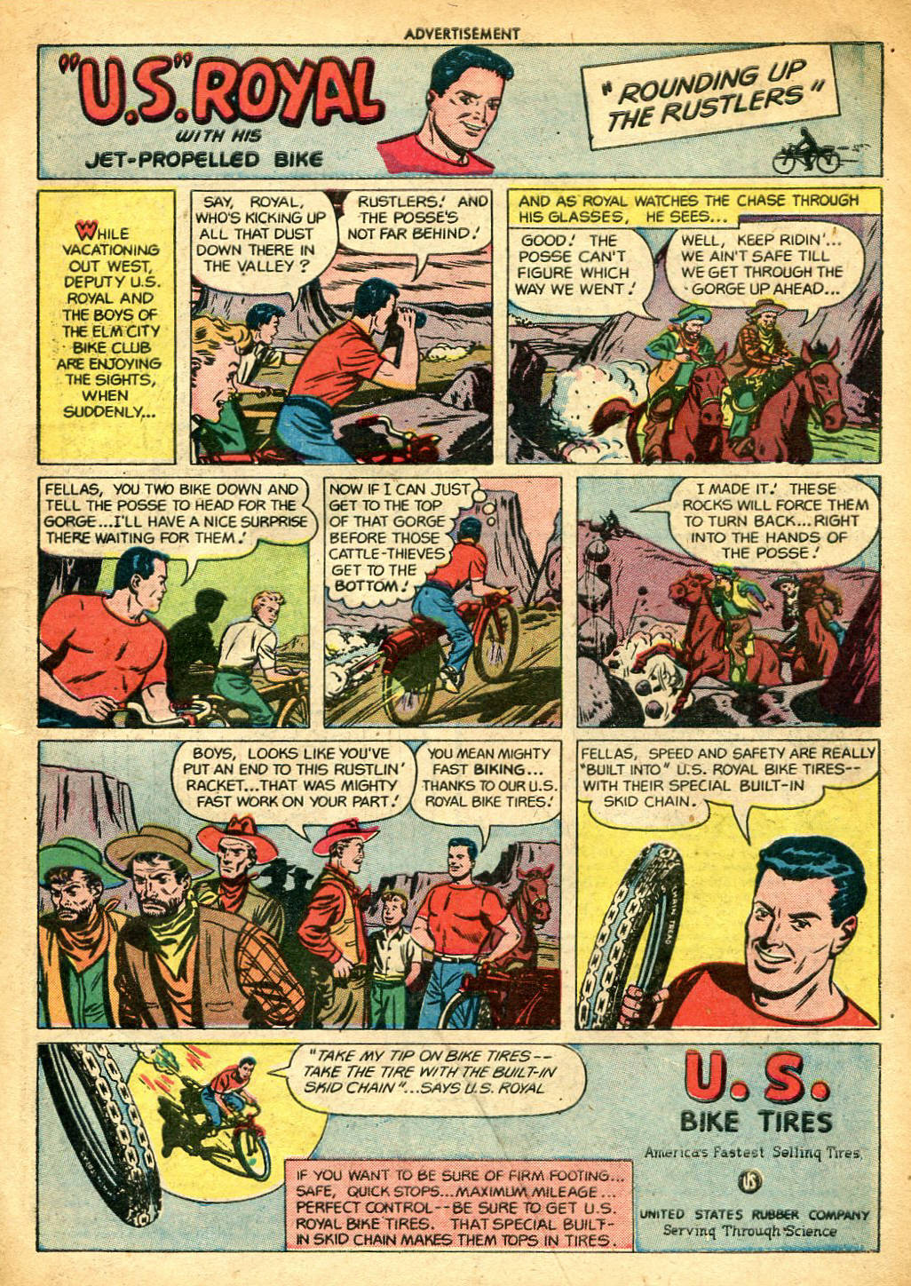 Green Lantern (1941) Issue #33 #33 - English 48