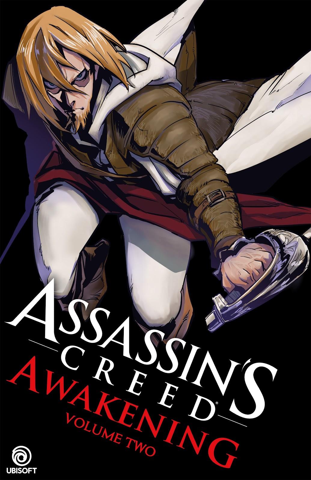 Assassins Creed: Awakening _TPB_2_(Part_1) Page 1