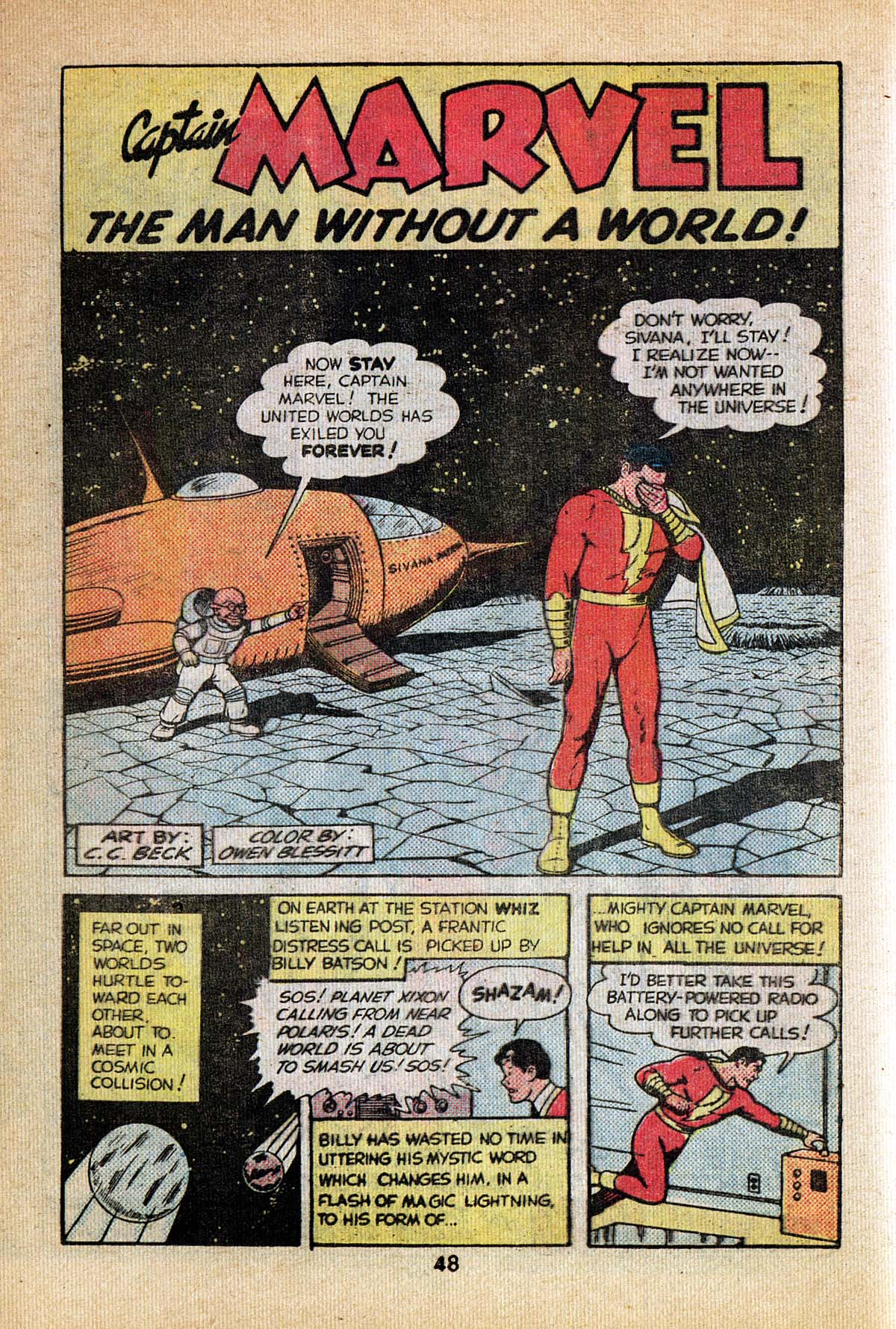 Read online Adventure Comics (1938) comic -  Issue #495 - 48