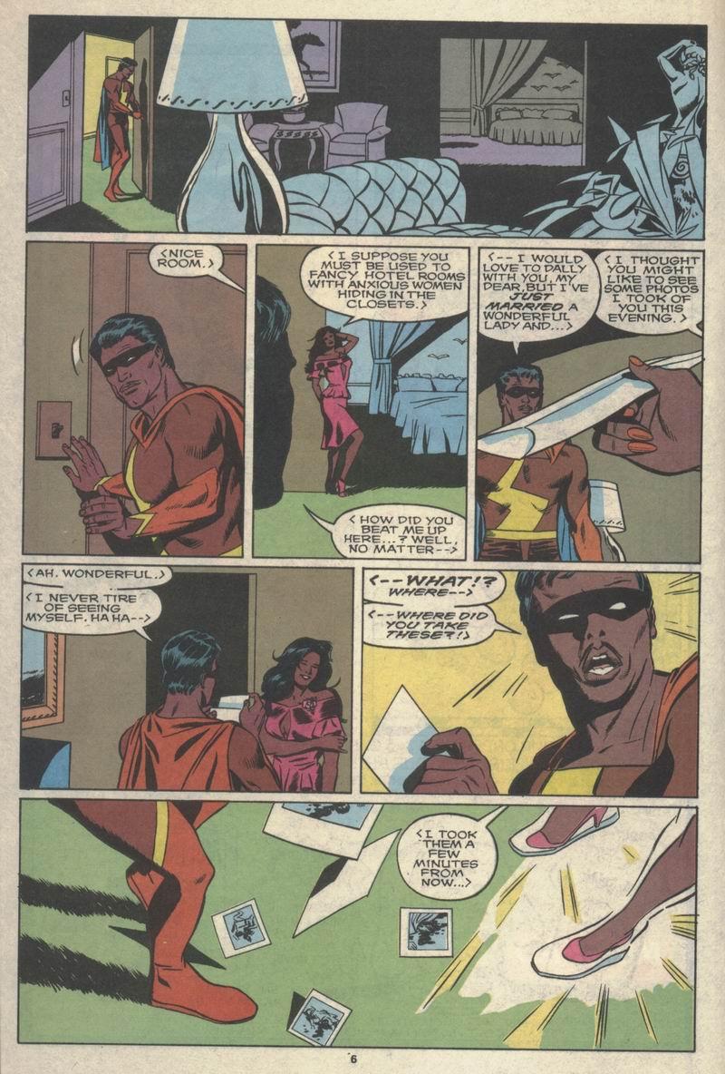Read online Alpha Flight (1983) comic -  Issue #78 - 6