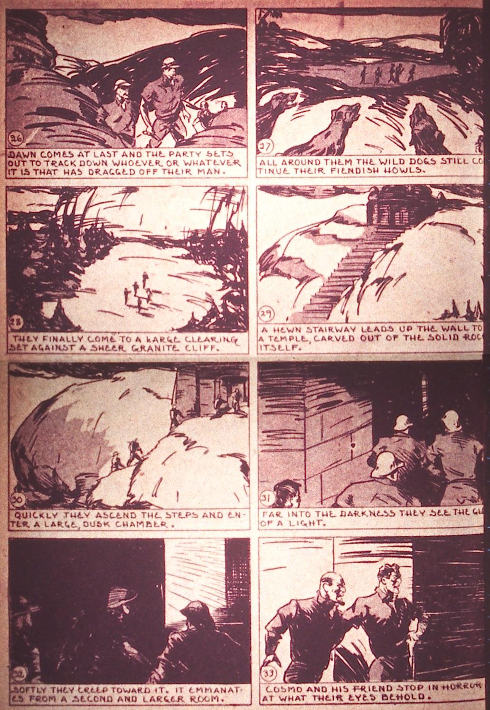 Detective Comics (1937) 10 Page 19