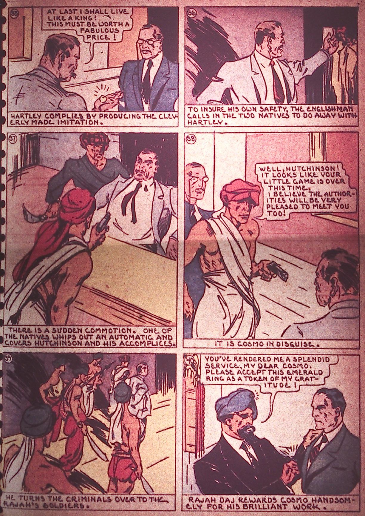 Detective Comics (1937) 4 Page 14