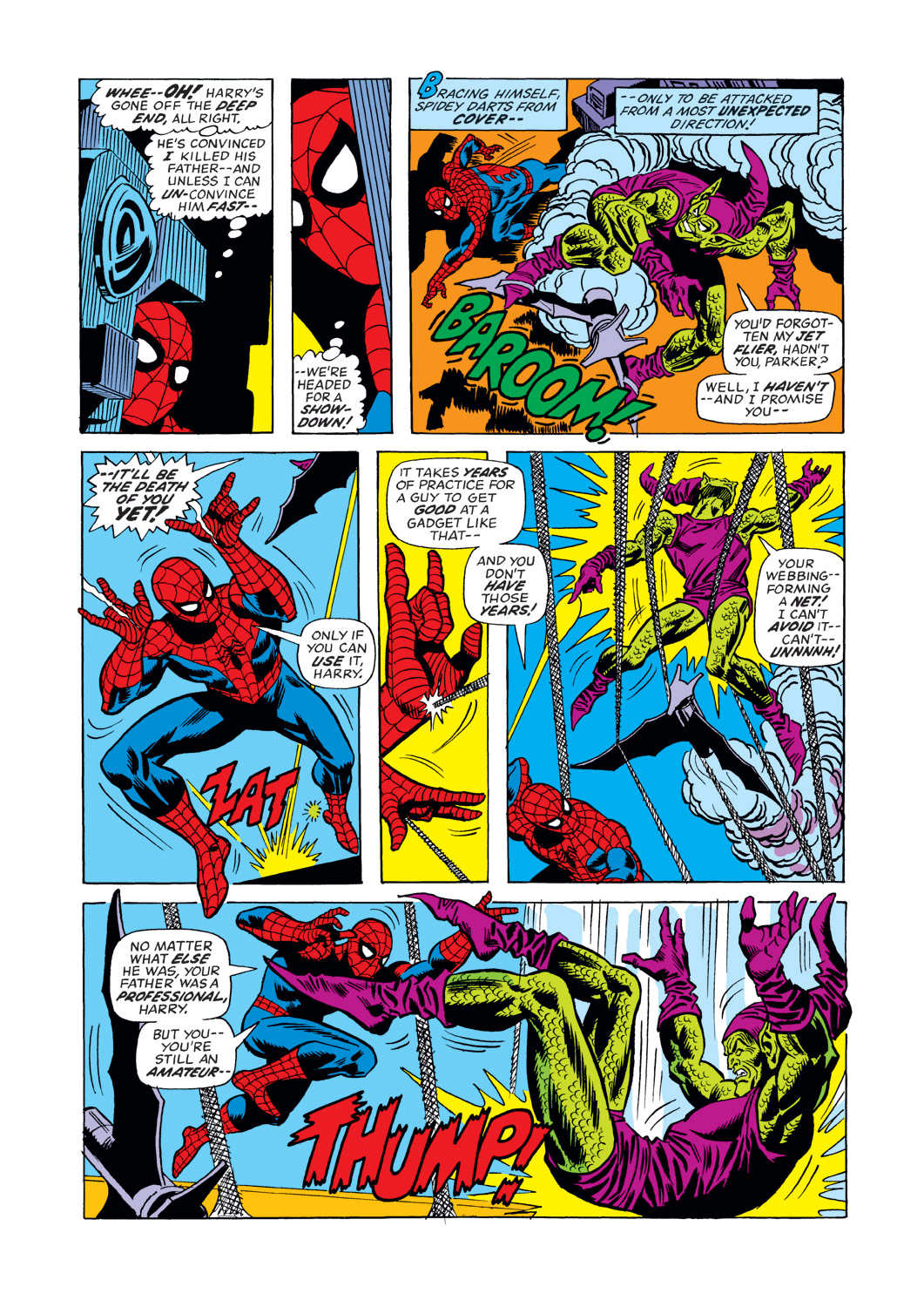 The Amazing Spider-Man (1963) 137 Page 11