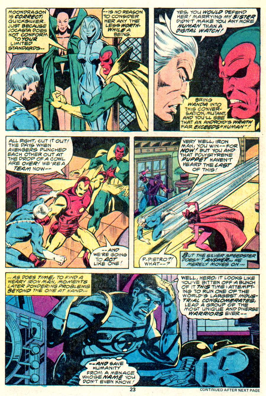 The Avengers (1963) 175 Page 14