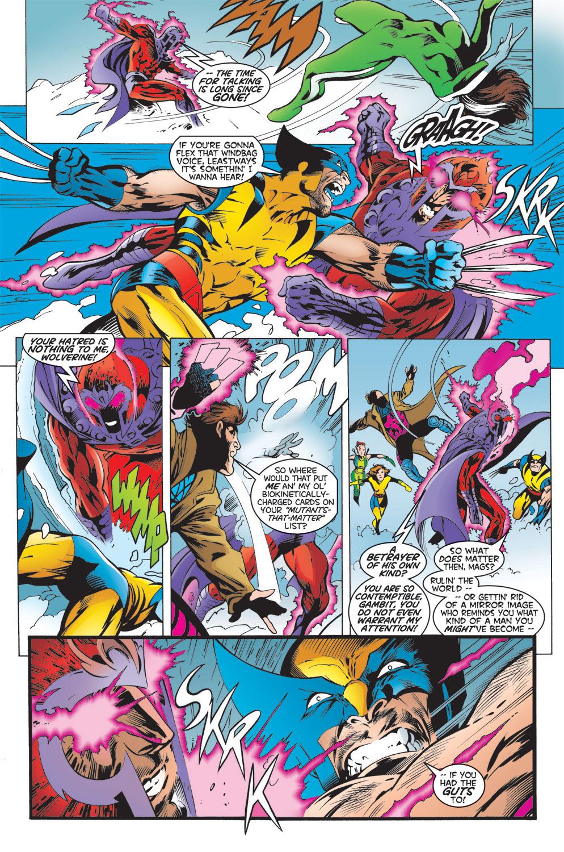 X-Men (1991) 87 Page 8