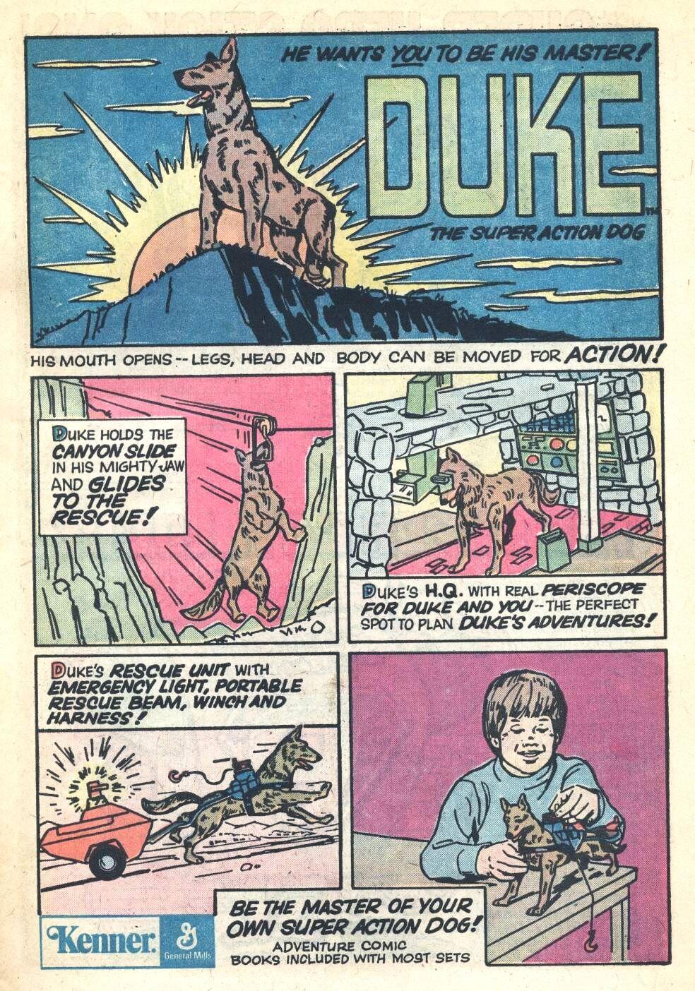Action Comics (1938) 442 Page 7