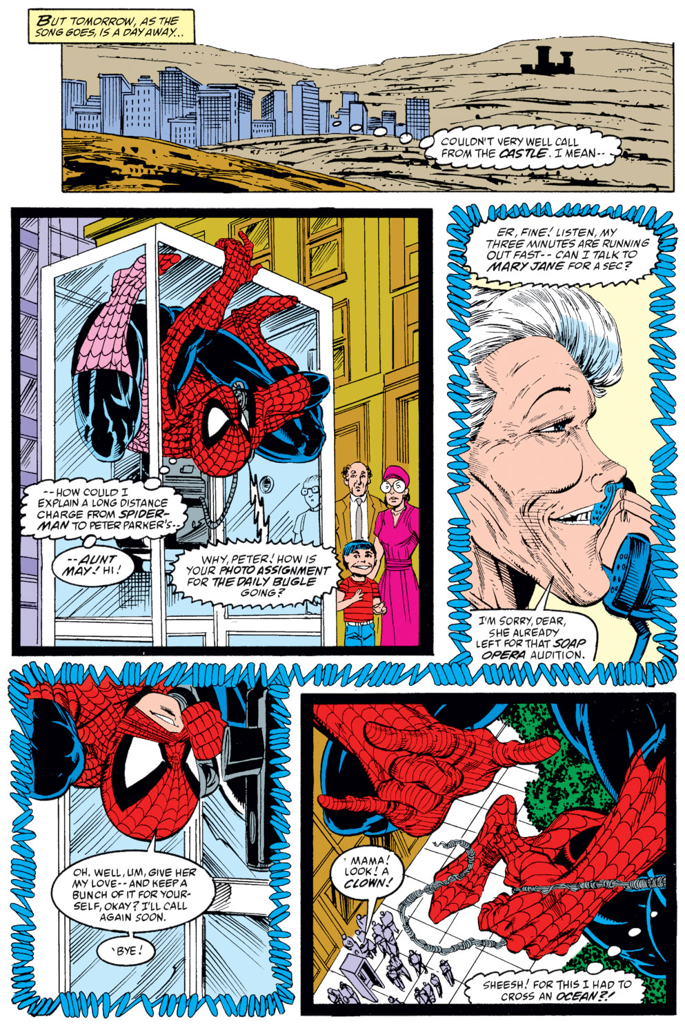 The Amazing Spider-Man (1963) 322 Page 11